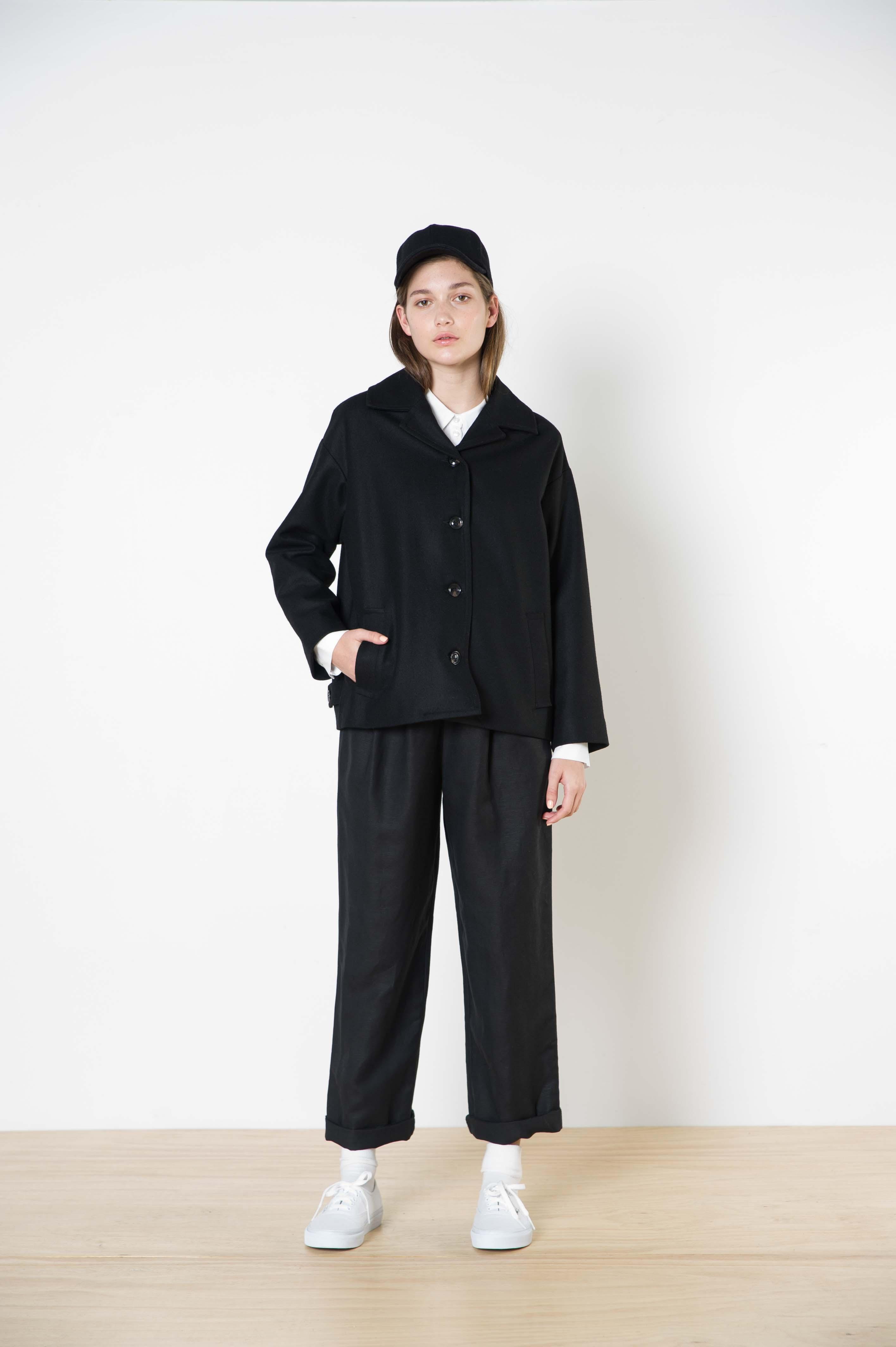 22 emma coat