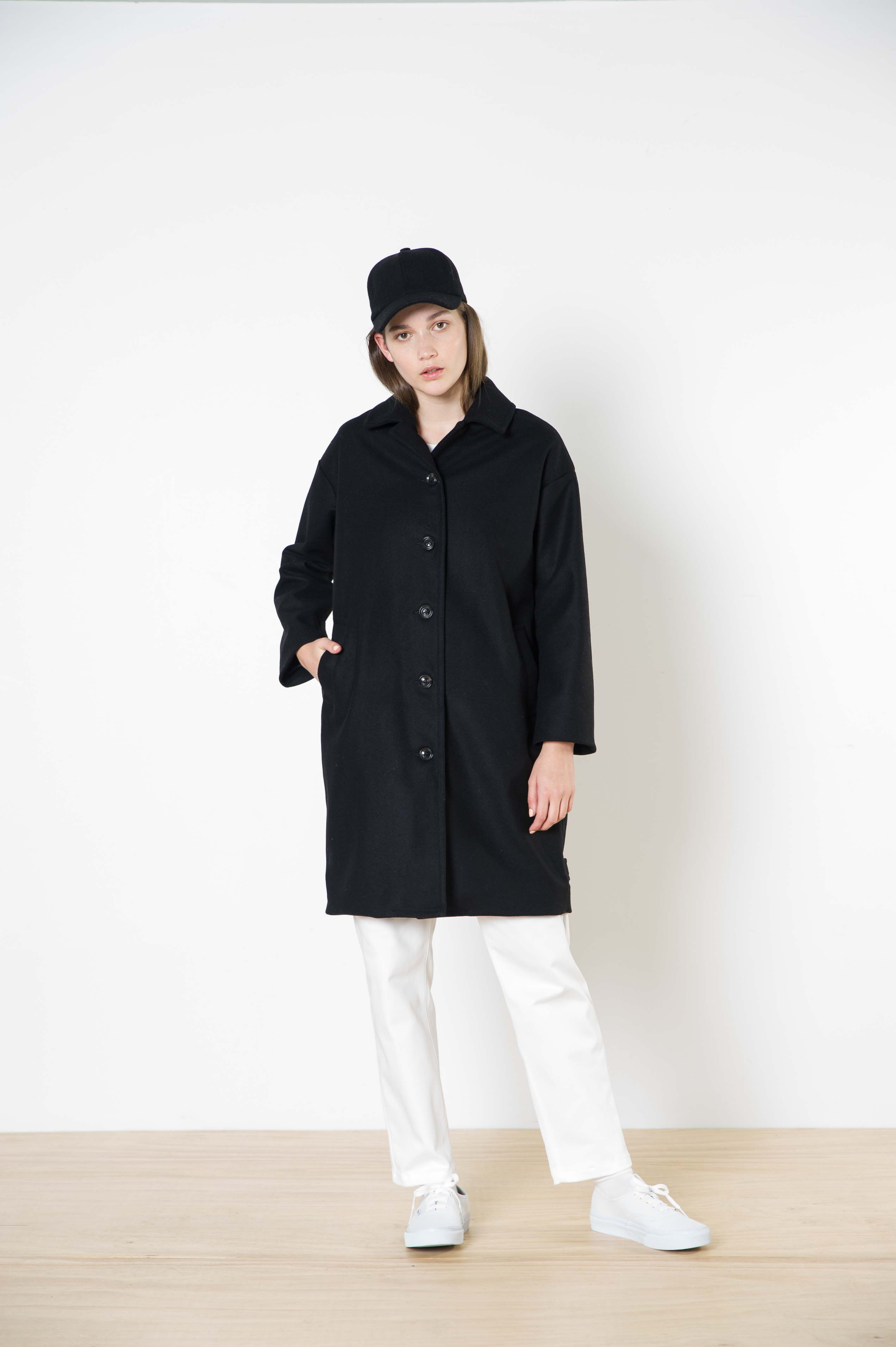 23 portrait coat