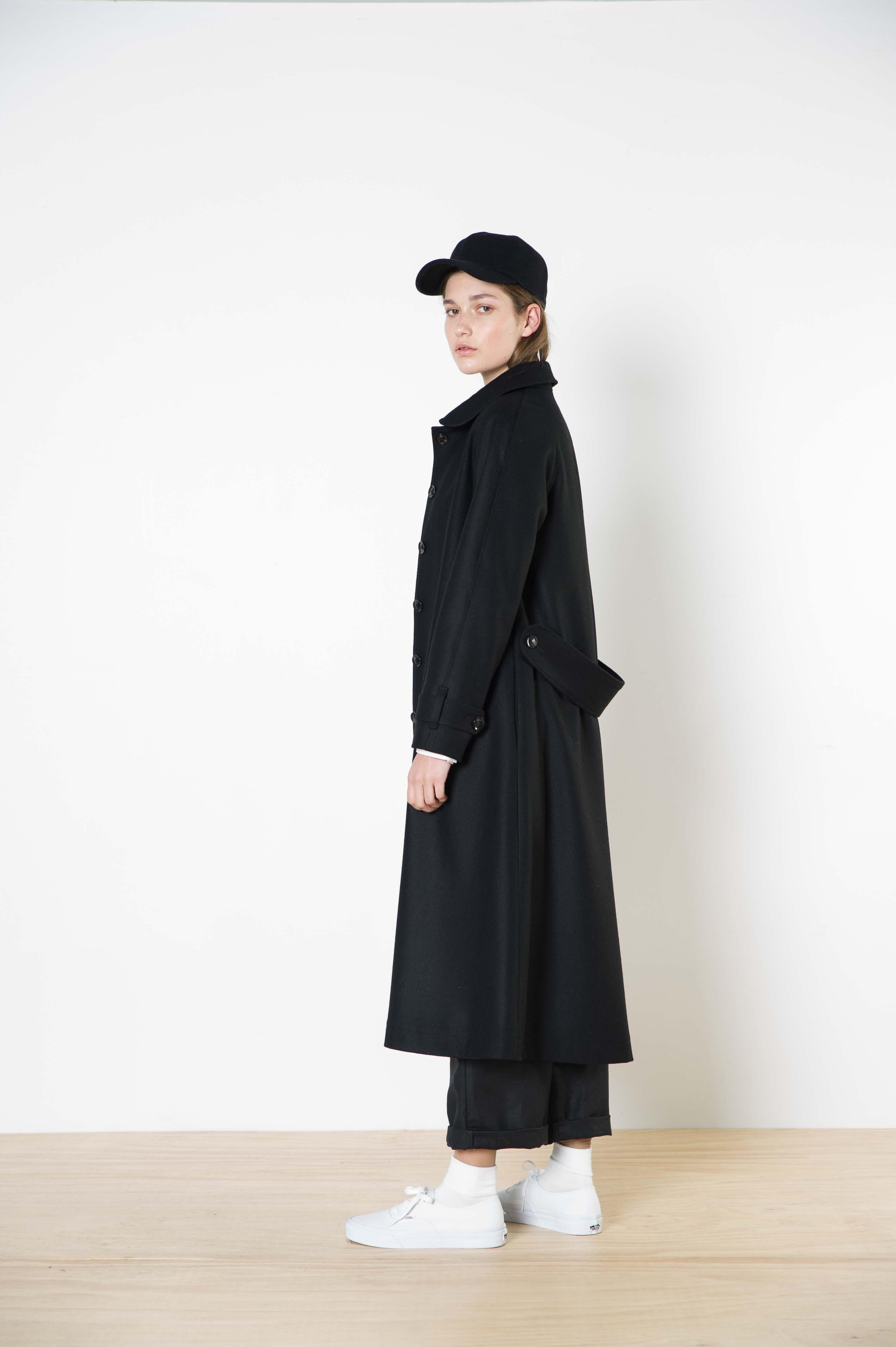 24 dickinson coat