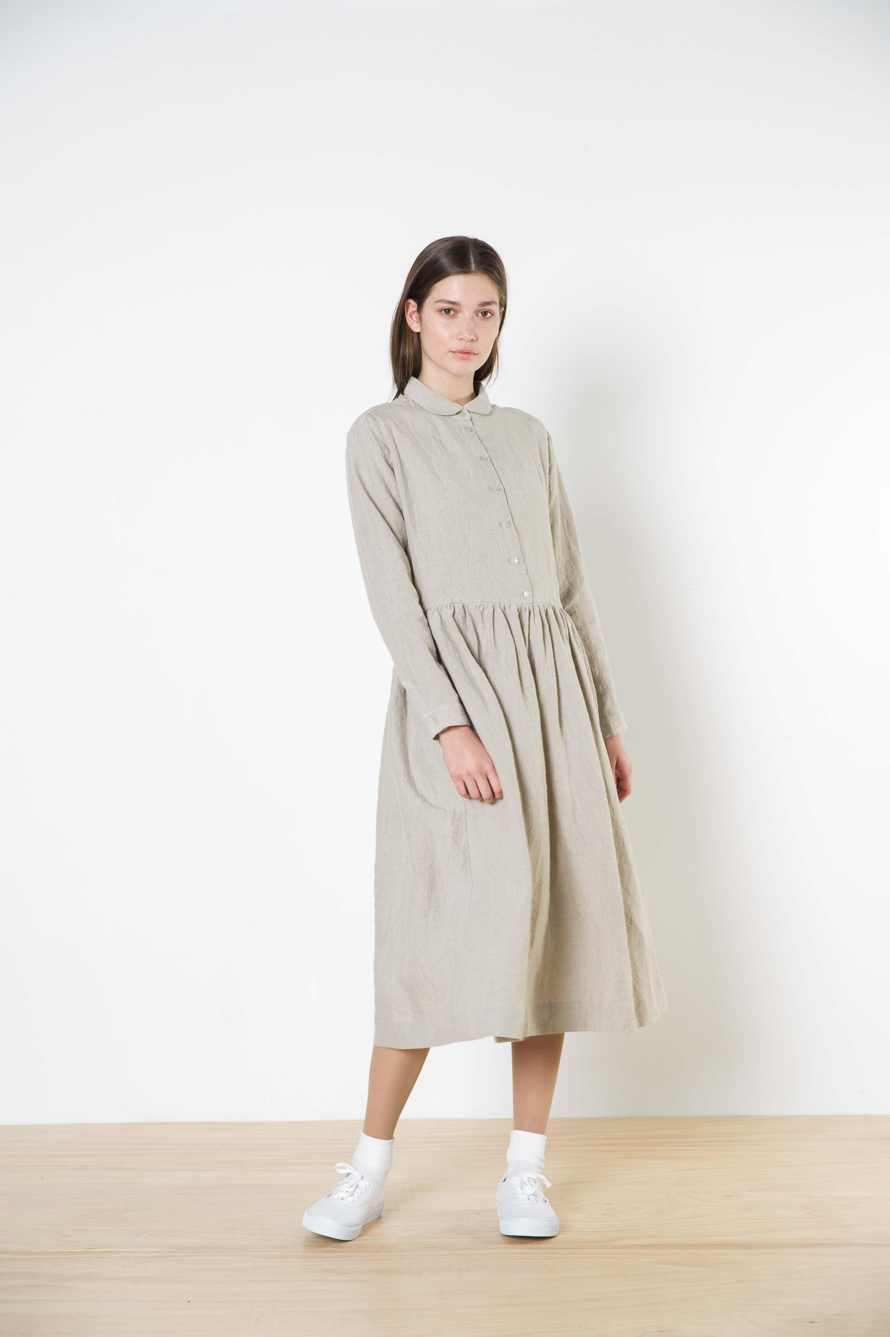 31 woolf dress