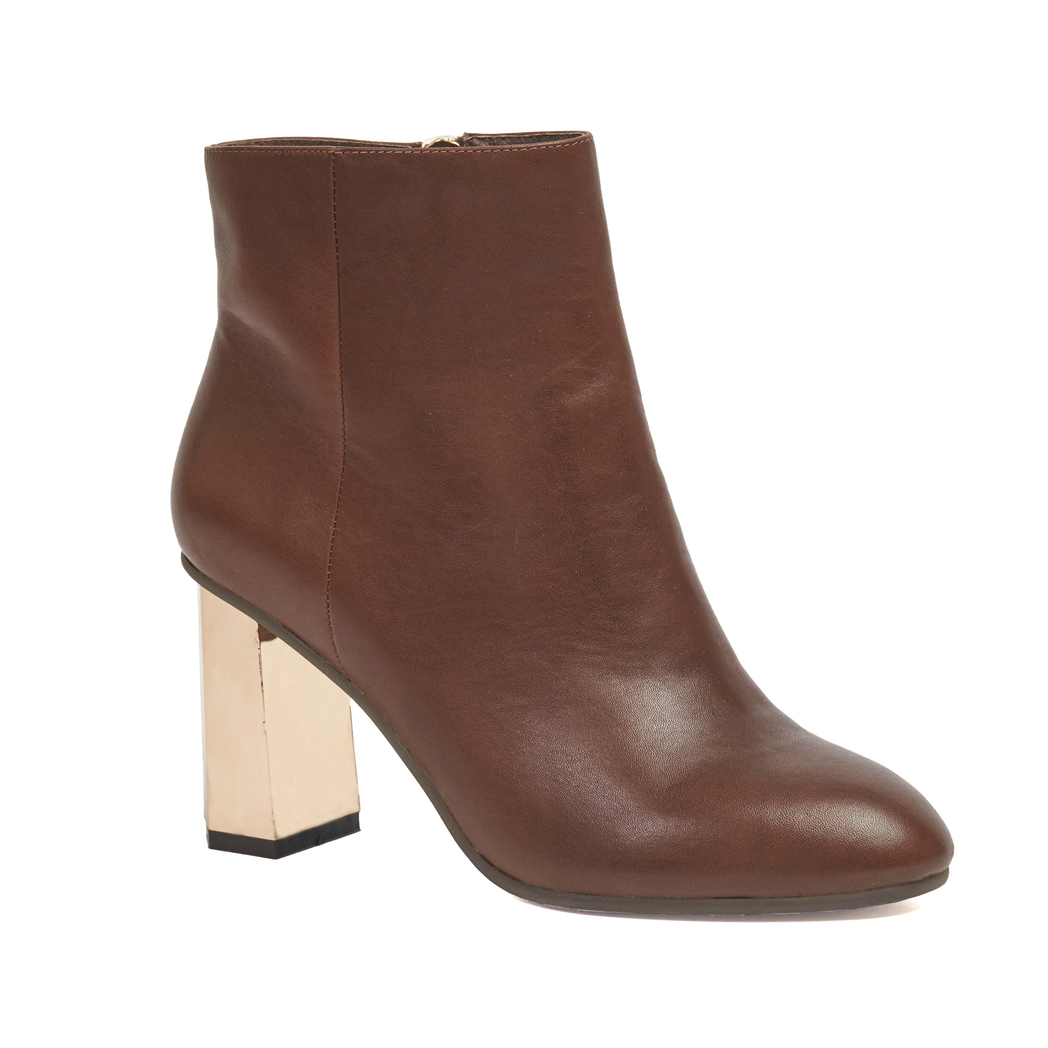 401 Lana Boot Tobacco