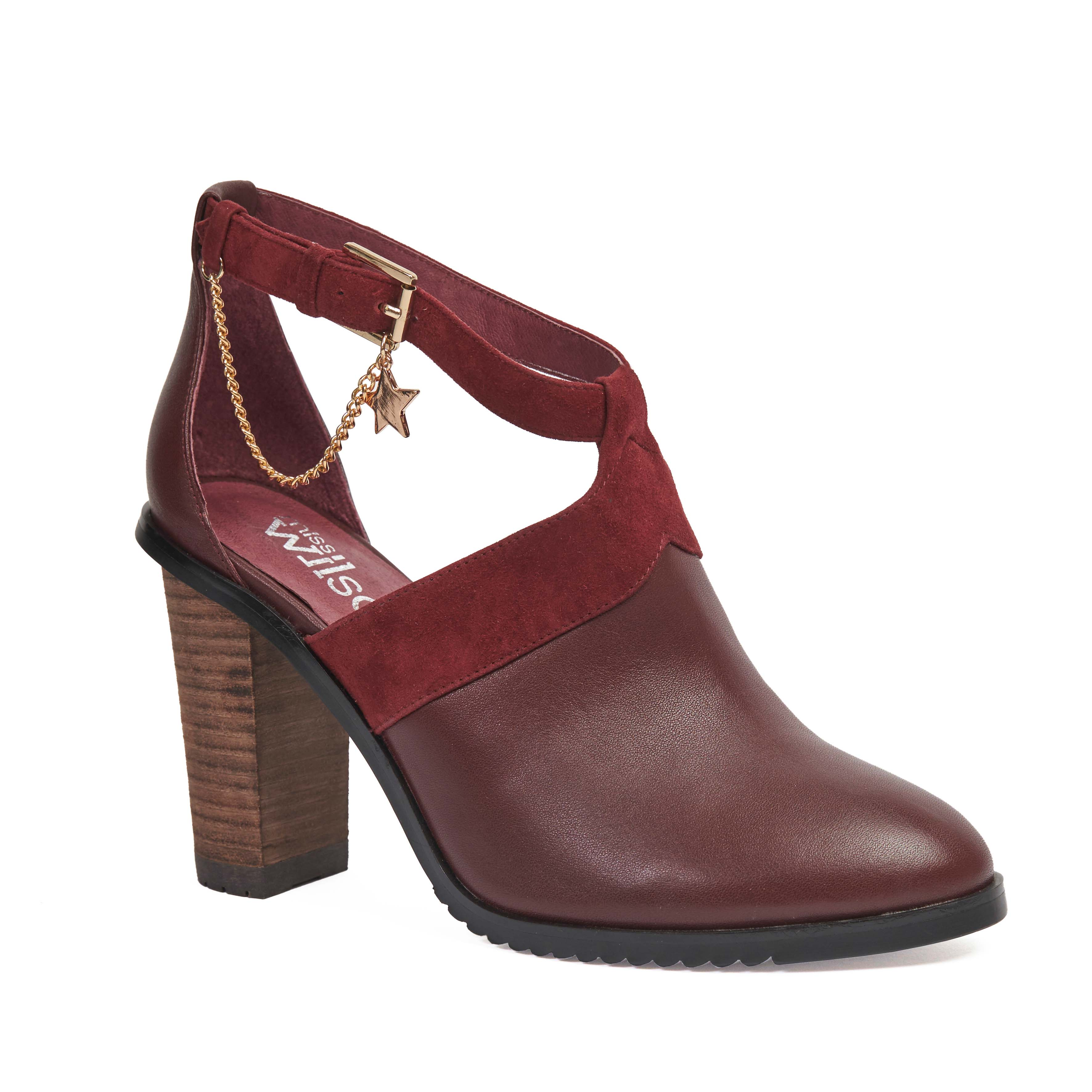 403 Linda Heel Raisin