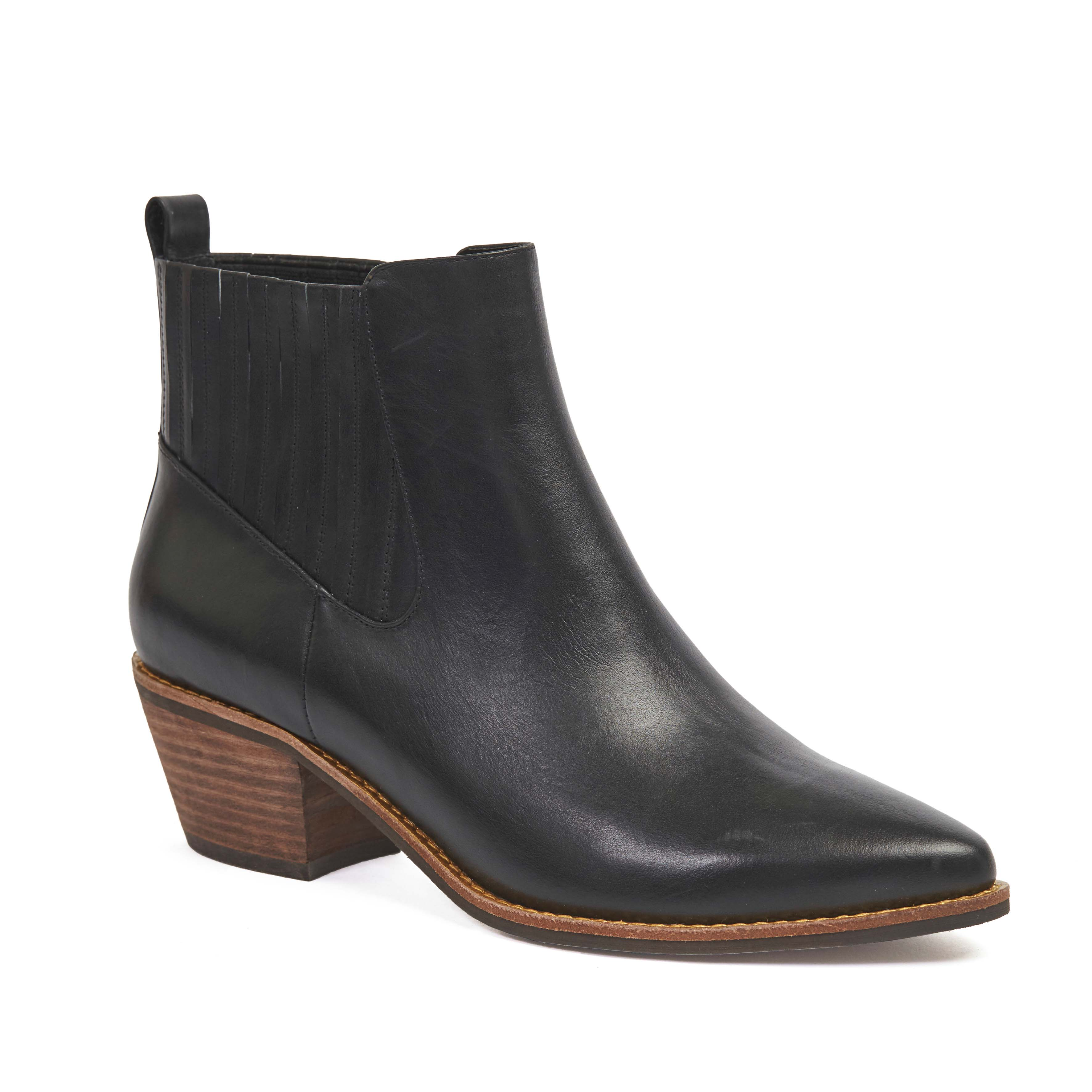 405 Adrene Boot Black