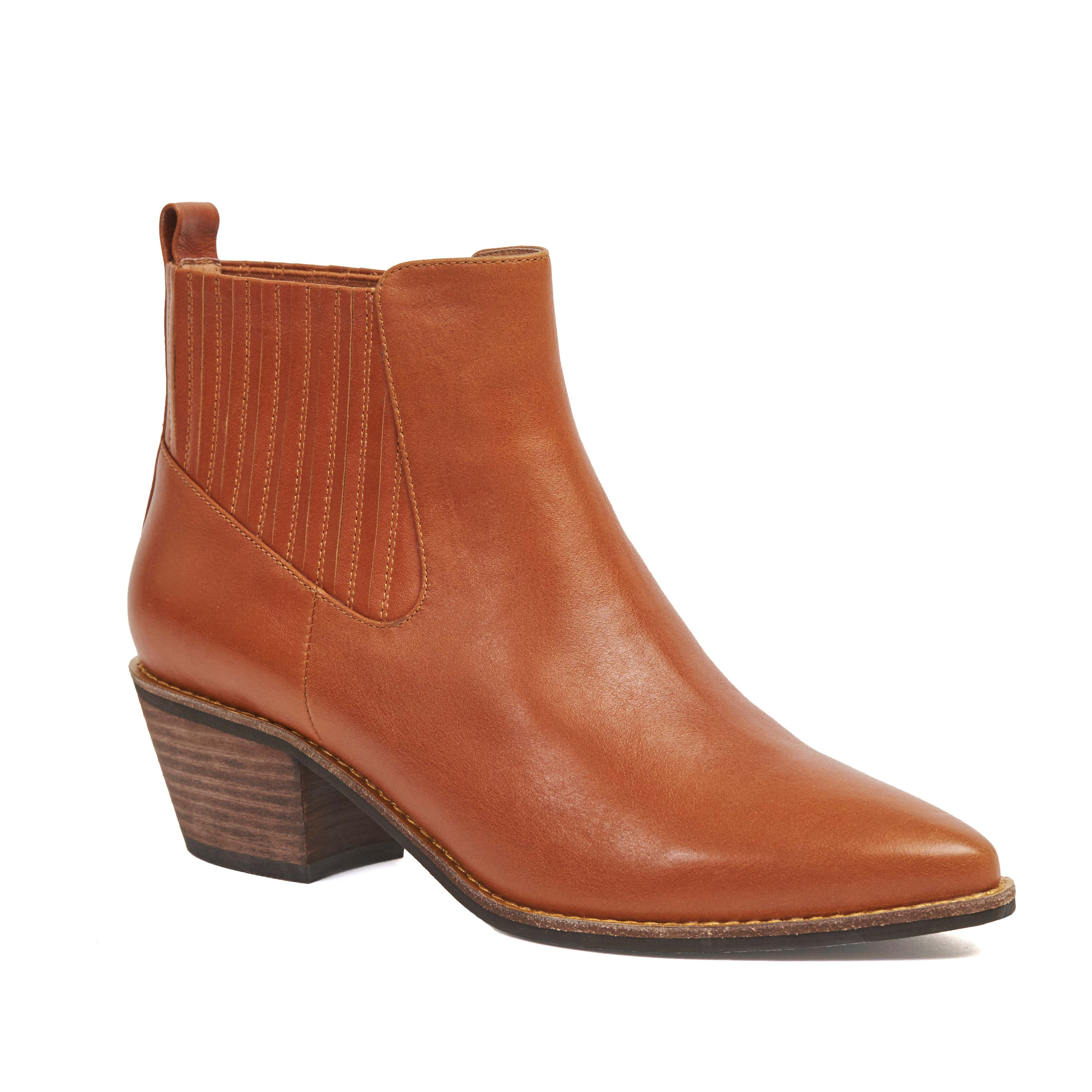 405 Adrene Boot Tan