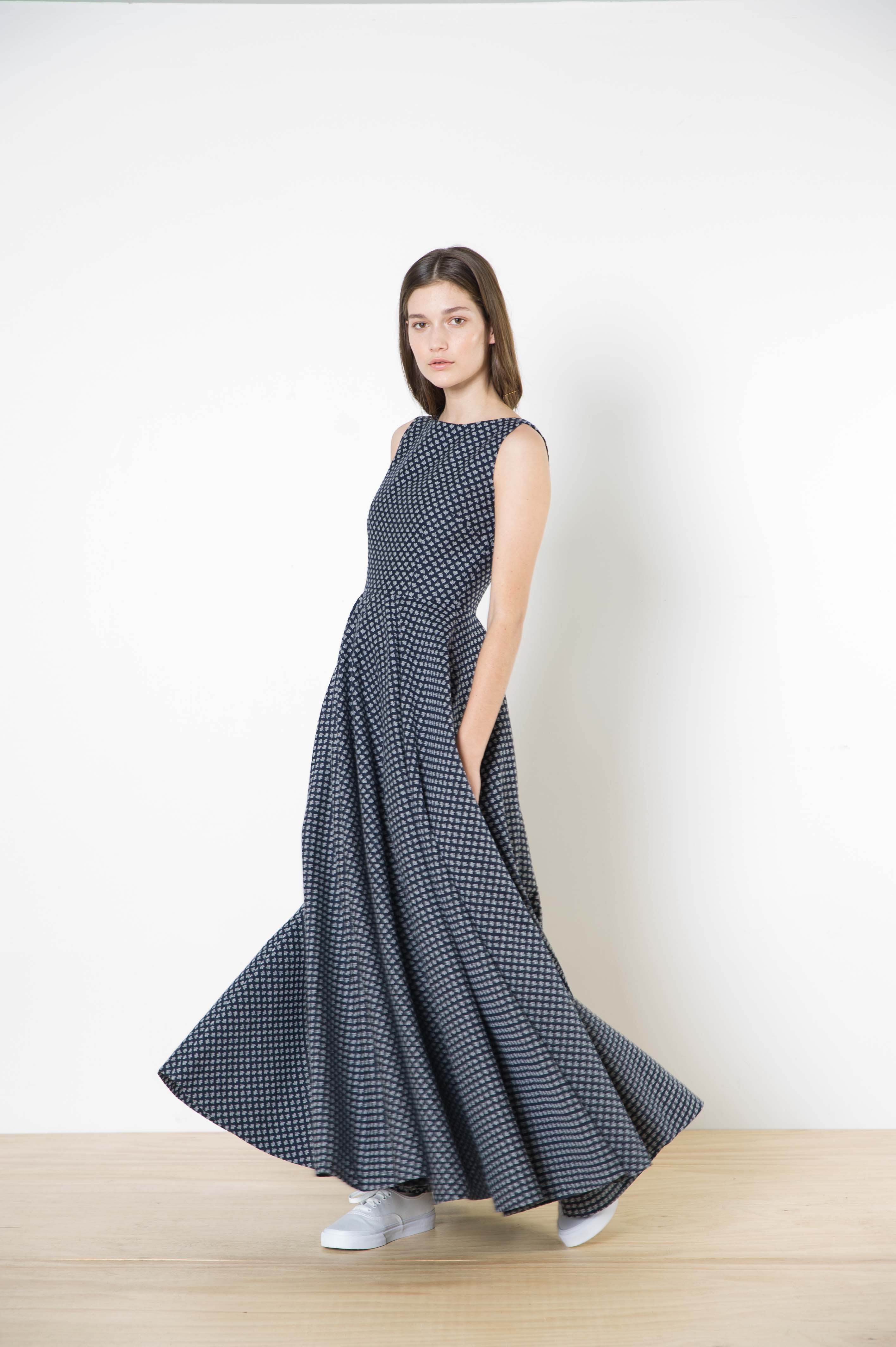 46 kate dress