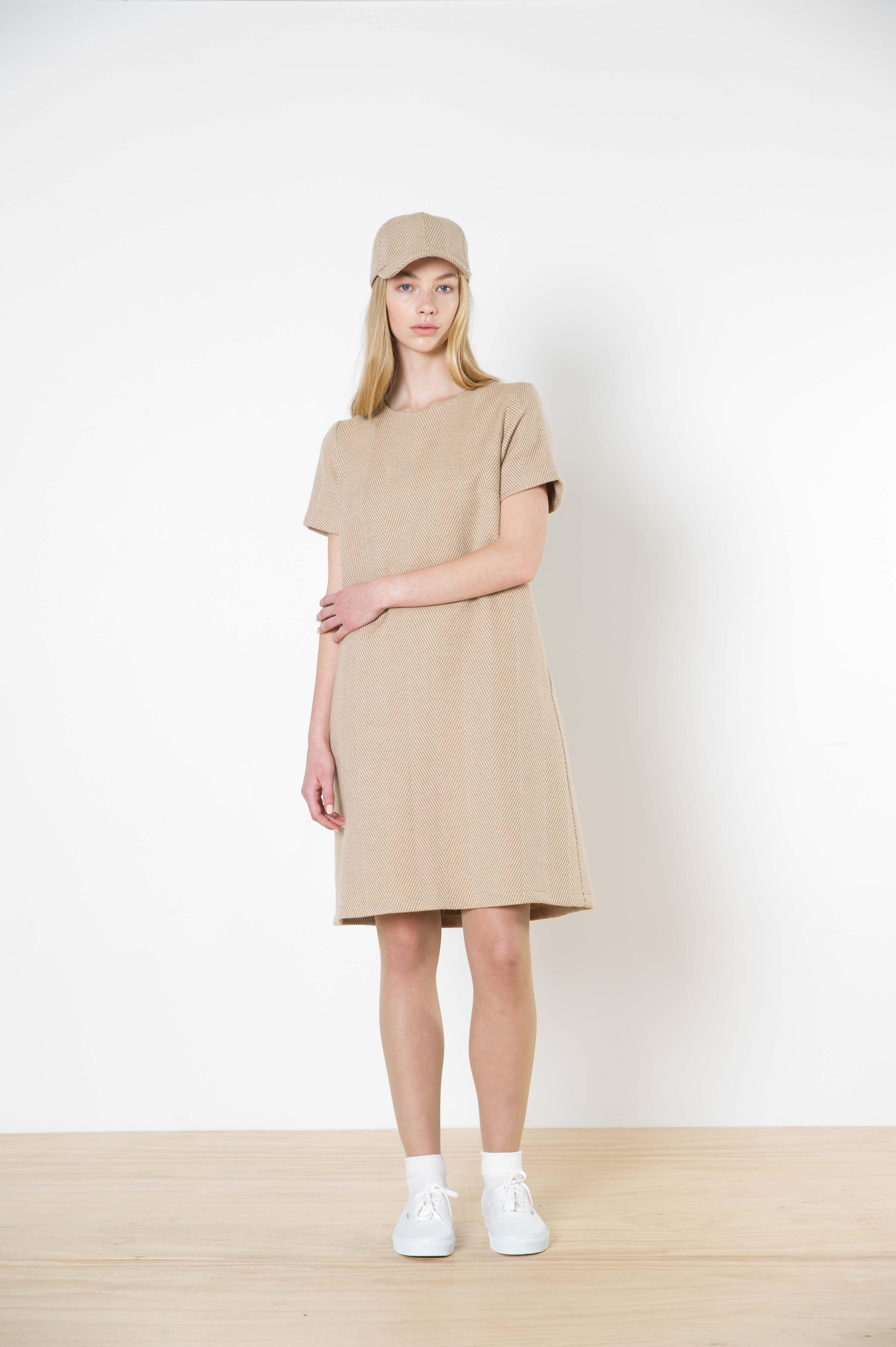 48 franca t-shirt dress
