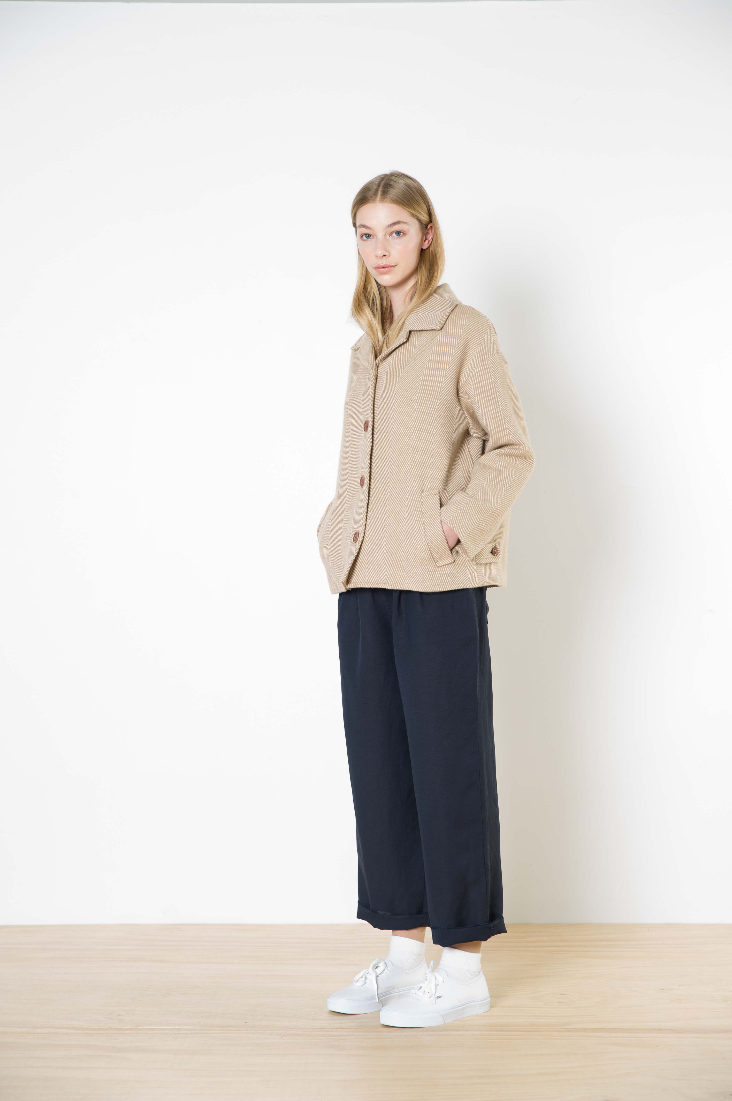 53 florence coat
