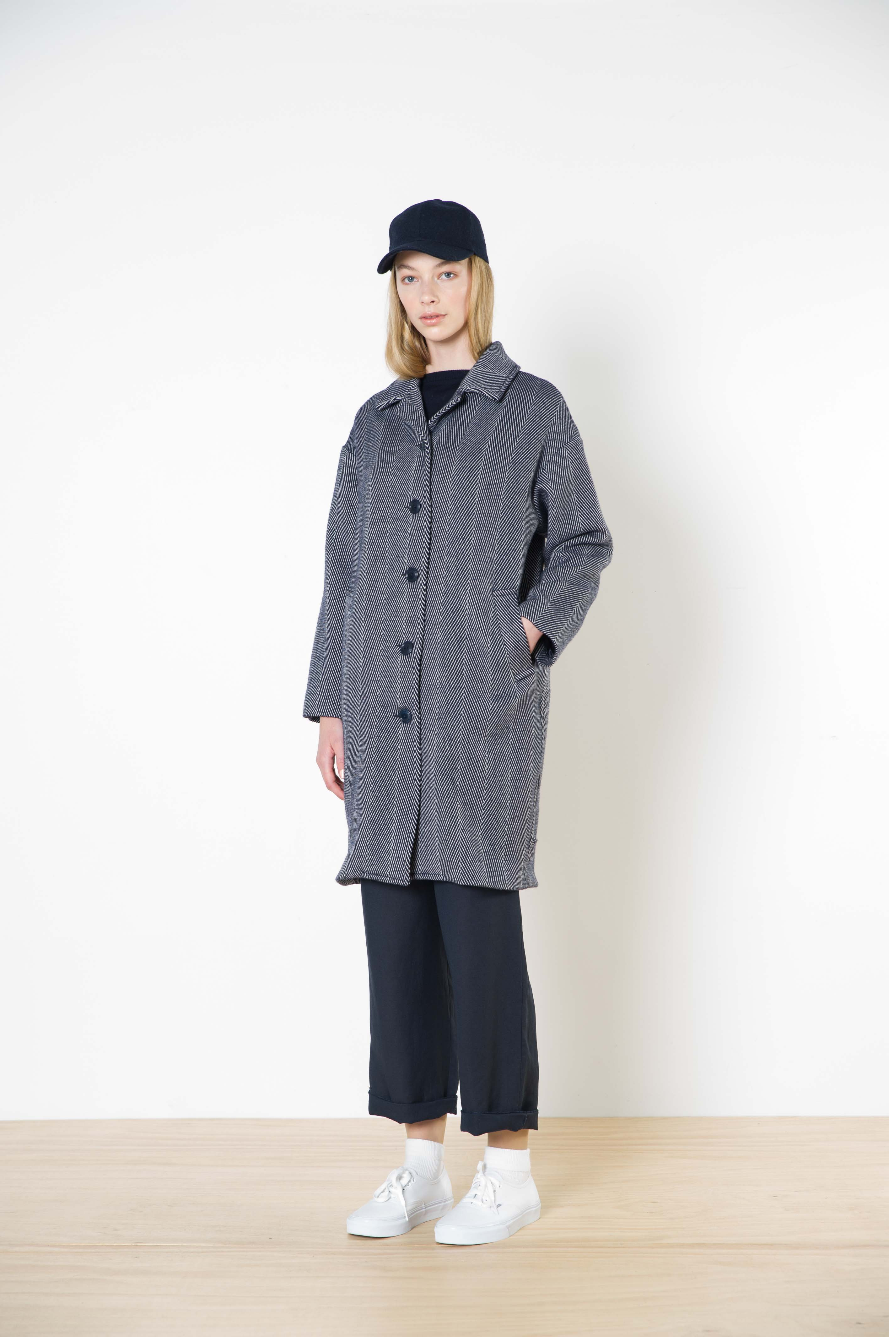 55 hayward coat