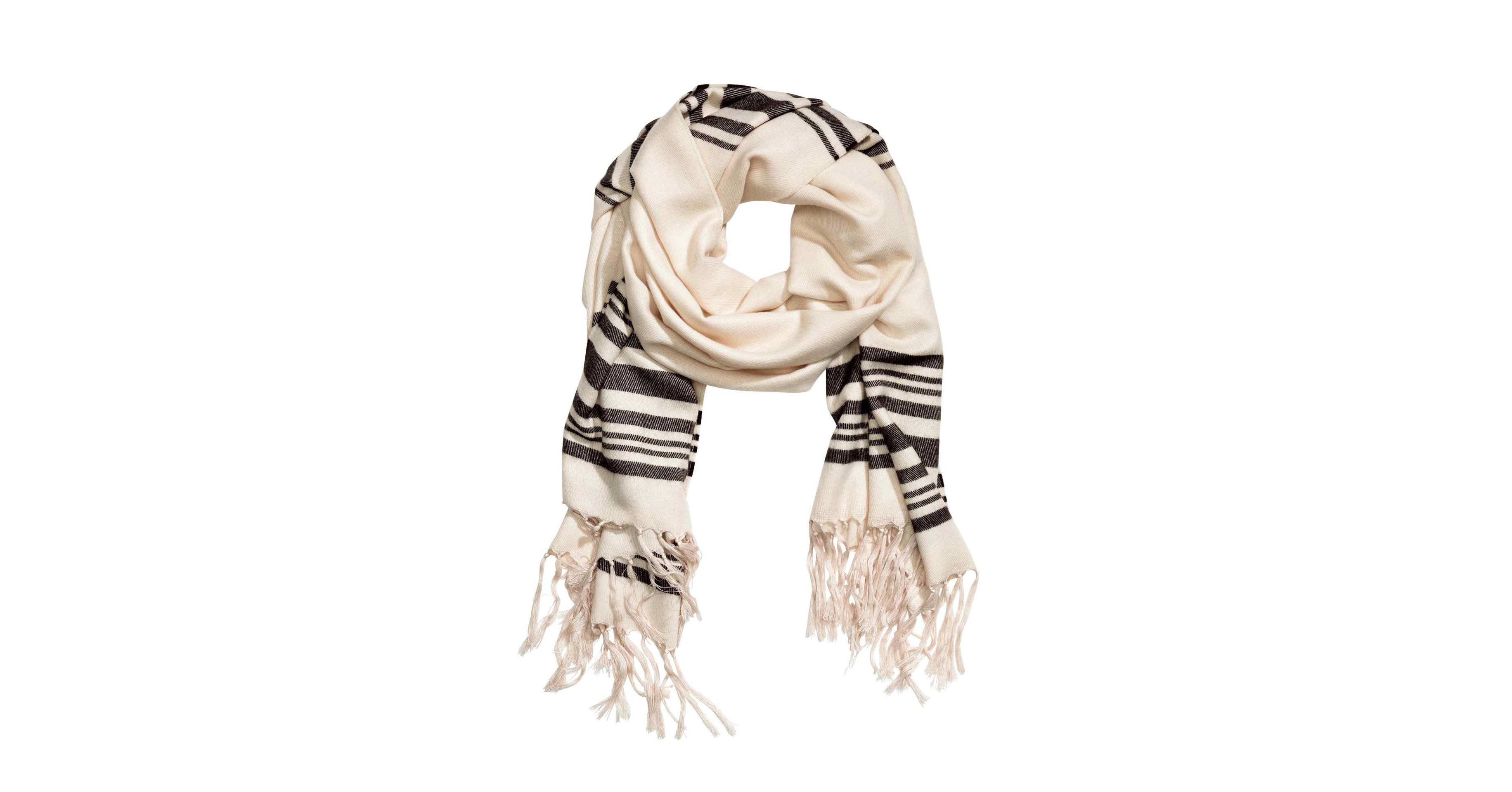 Global retailer H&M have apologised after producing a striped scarf that spurred controversy on social media with users saying it is a copy of a Tallit, the Jewish prayer shawl.