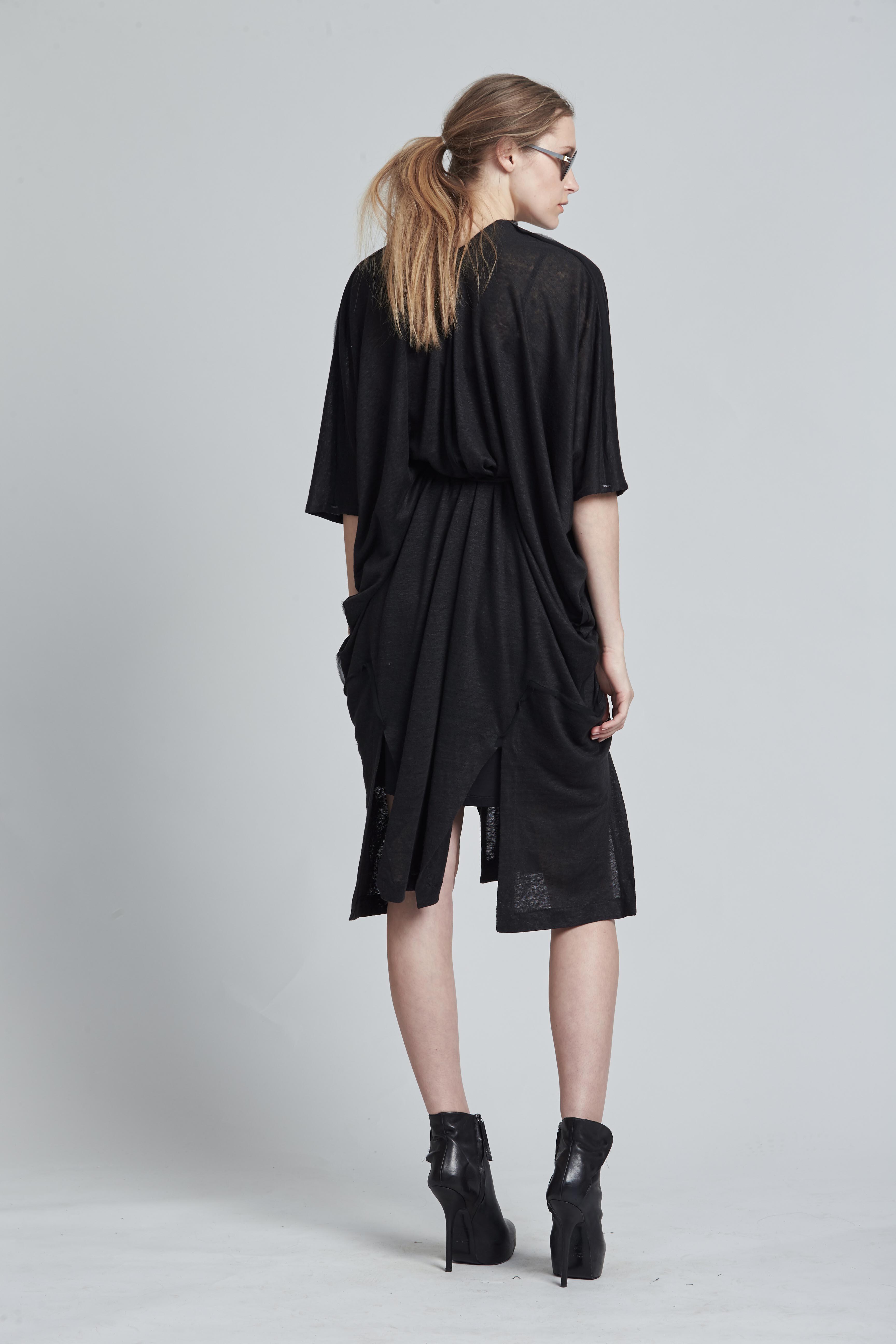 Infix Dress 2