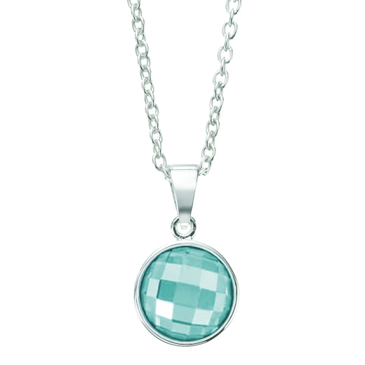 Kagi Gempops Classic Chain 18inch $49 with Dive On In Pop $45 www.gempops.com