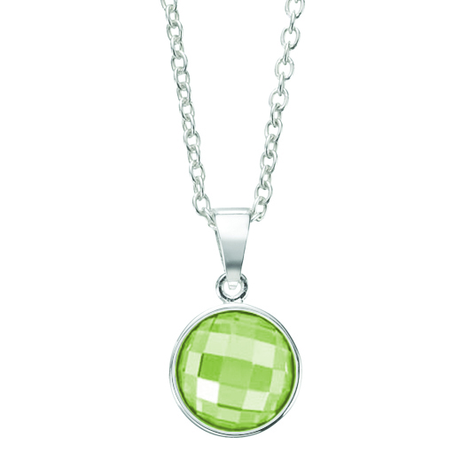 Kagi Gempops Classic Chain 18inch $49 with Lime & Soda Pop $45 www.gempops.com