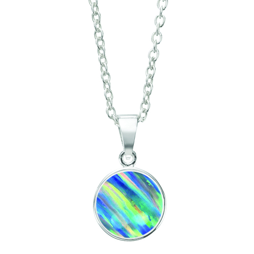 Kagi Gempops Classic Chain 18inch $49 with Northern Lights Pop $55 www.gempops.com