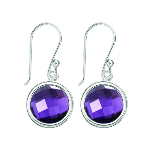 Kagi Gempops Classic Earrings $109 with Berrylicious Pops $45 each www.gempops.com