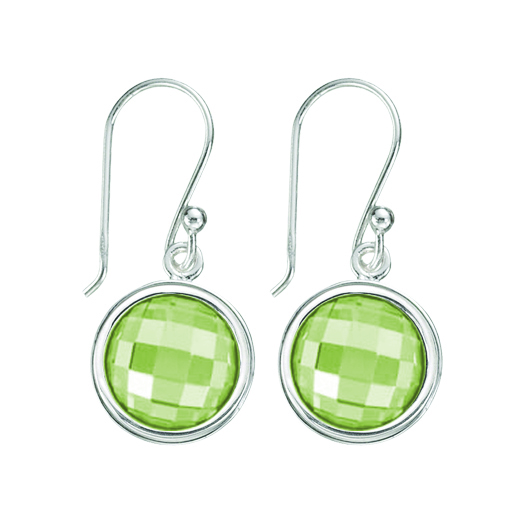 Kagi Gempops Classic Earrings $109 with Lime & Soda Pops $45 each www.gempops.com