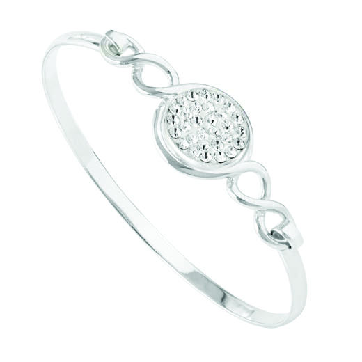 Kagi Gempops Classic Infinity And Beyond Bracelet $145 with Girls Night Out Pop $55 www.gempops.com