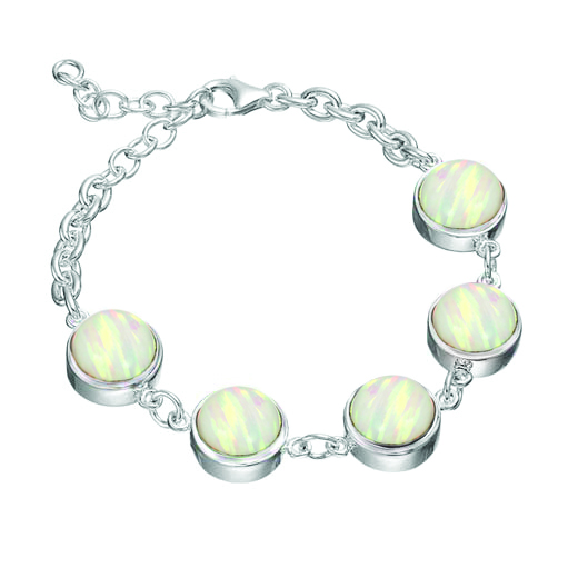 Kagi Gempops Classic Symphony Bracelet $209 with  Mirage Magic  Pops $55 each www.gempops.com