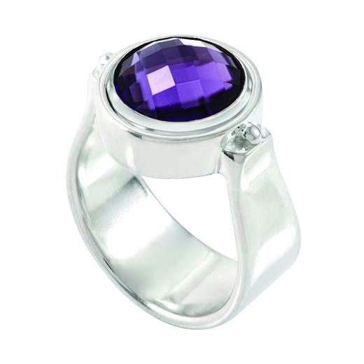 Kagi Gempops Mondo Ring $125 with Berrylicious Pop $45  www.gempops.com