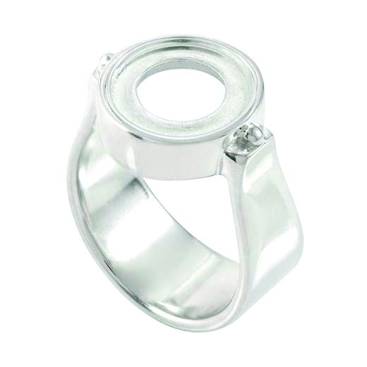 Kagi Gempops Mondo Ring (empty) $125 www.gempops.com