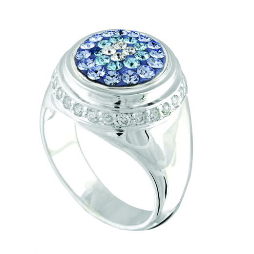 Kagi Gempops Sparkle Luxe Waltz Ring $139 with Habour Cruise Pop $55 www.gempops.com