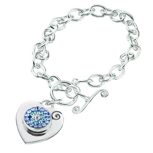 Kagi Gempops Sweetheart Bracelet $179 with Habour Cruise Pop $55  www.gempops.com