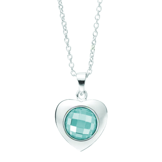 Kagi Gempops Sweetheart Pendant $79 with Dive On In Pop $45 www.gempops.com