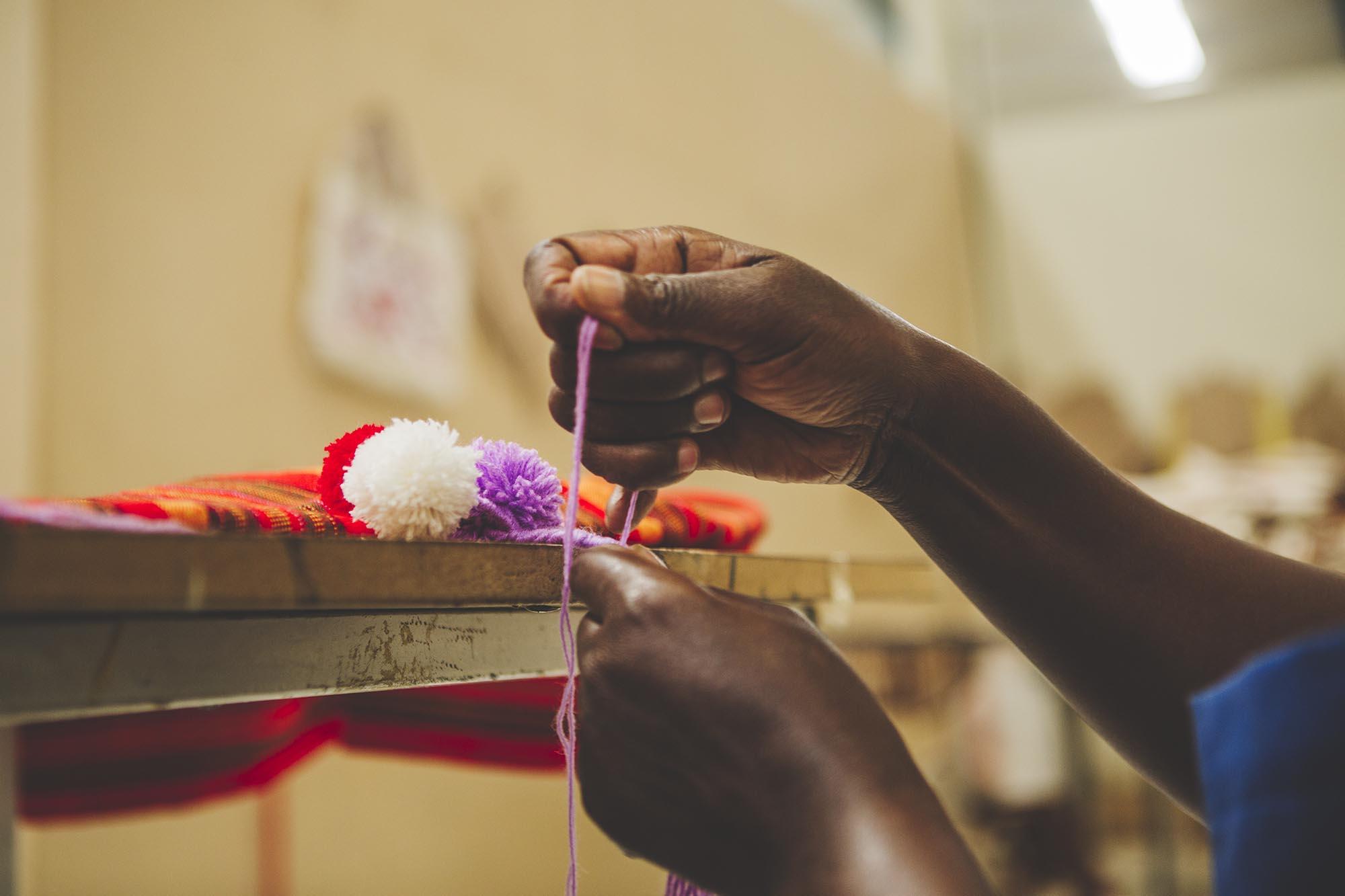 Karen Walker AW15 production in Kenya (c) ITC Ethical Fashion Initiative & Louis Nderi (63)