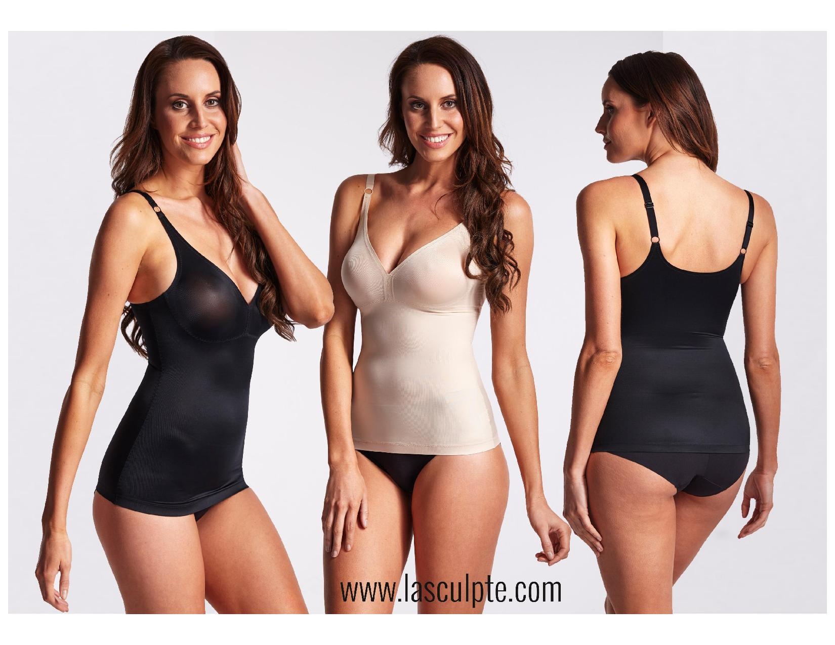 Lasculpte lookbook - Shapewear-page-005