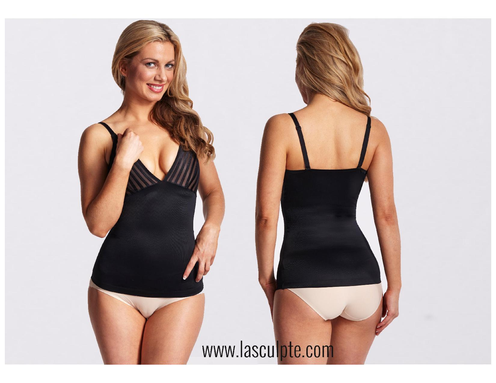 Lasculpte lookbook - Shapewear-page-007
