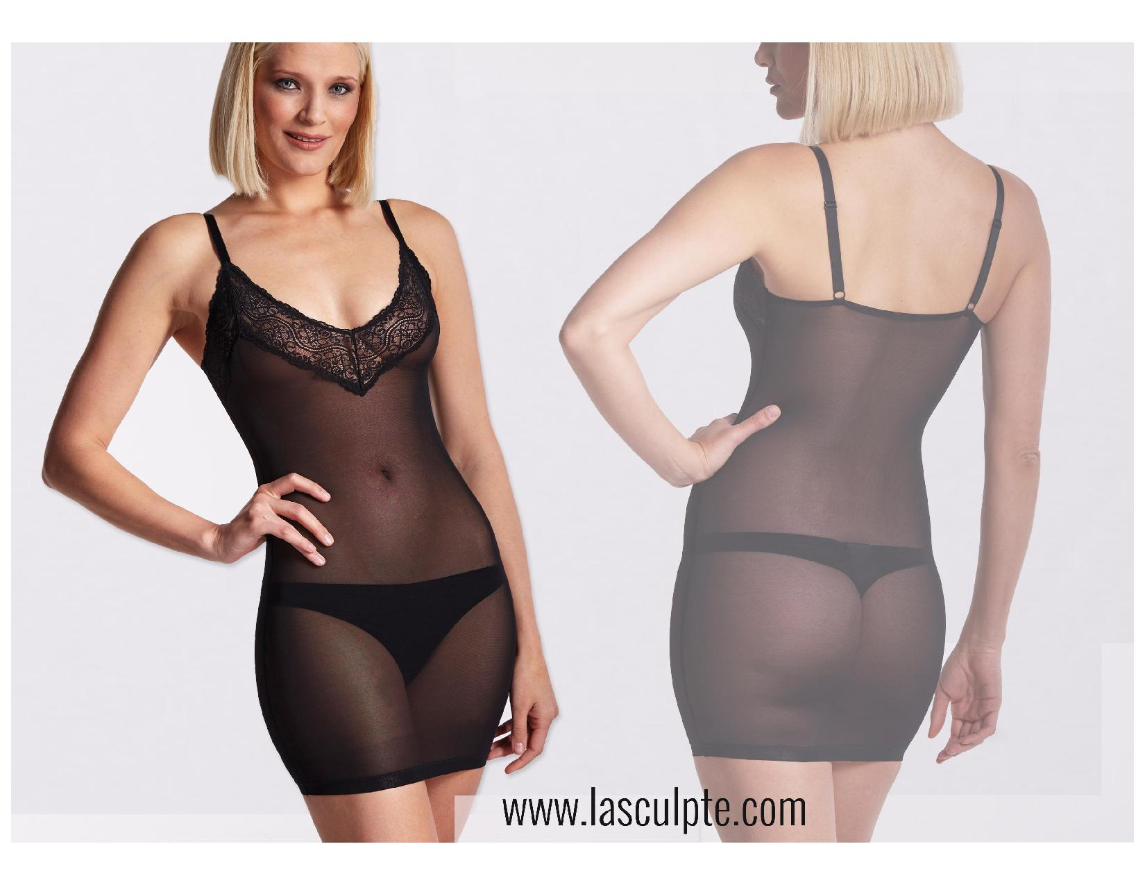 Lasculpte lookbook - Shapewear-page-010