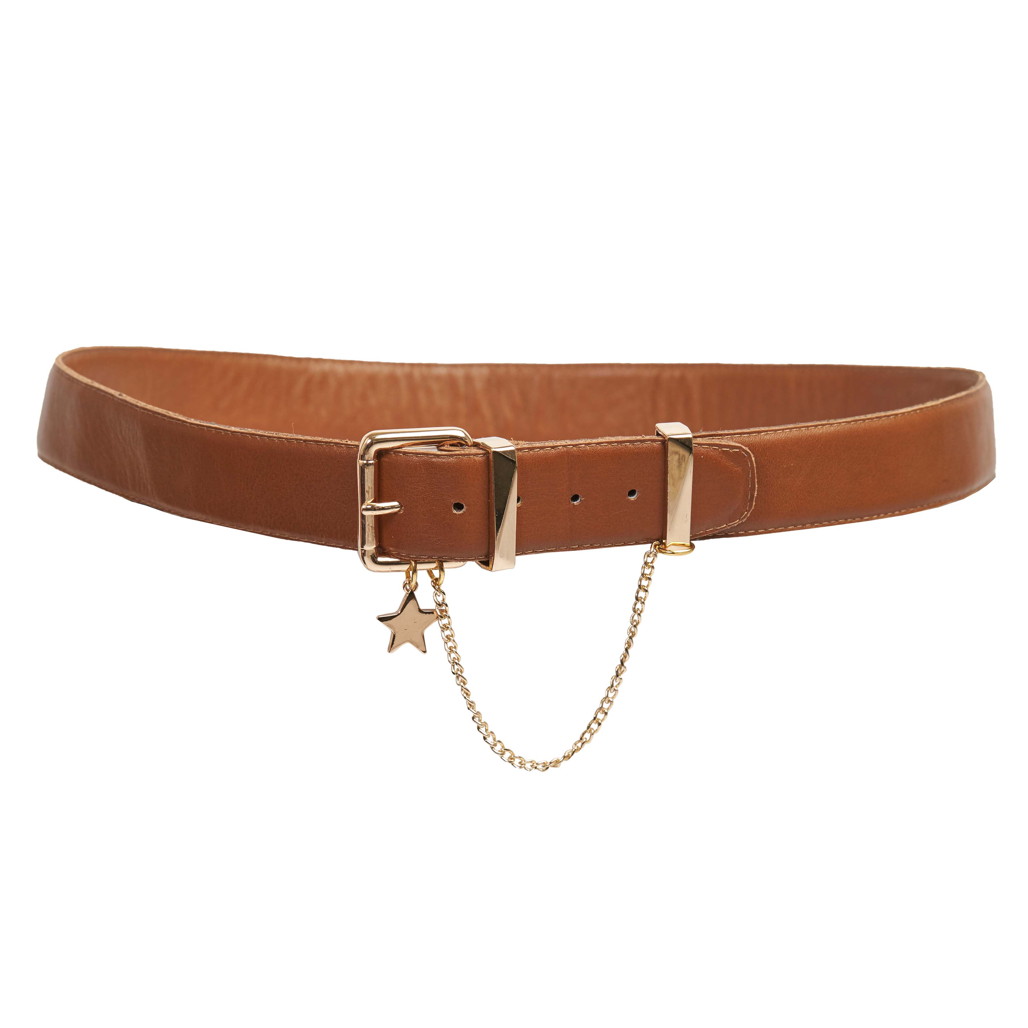 MW Belt Tan