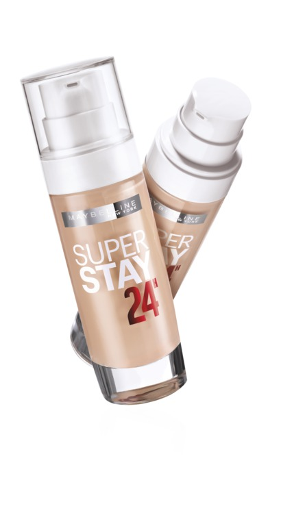Maybelline New York Superstay 24hour Foundation $33.99