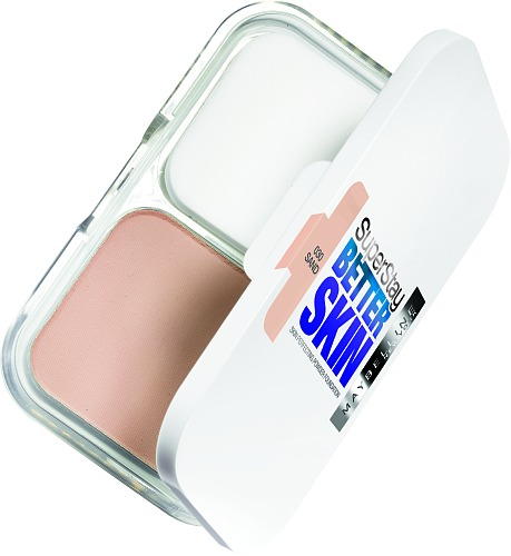 Maybelline New York Superstay Better Skin Powder RRP$25.99