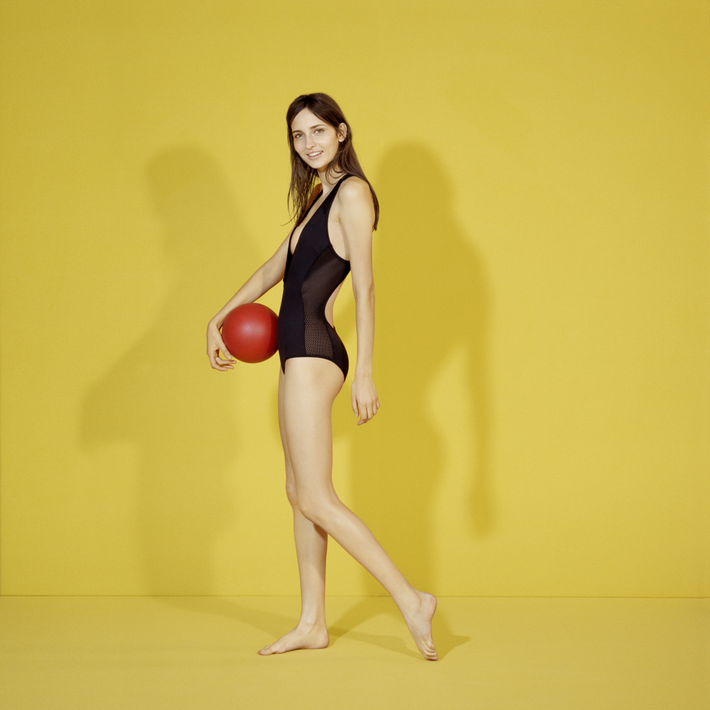 Stella McCartney brand is growing rapidly, with the designer set to launch her first swimwear collection with Bendon.