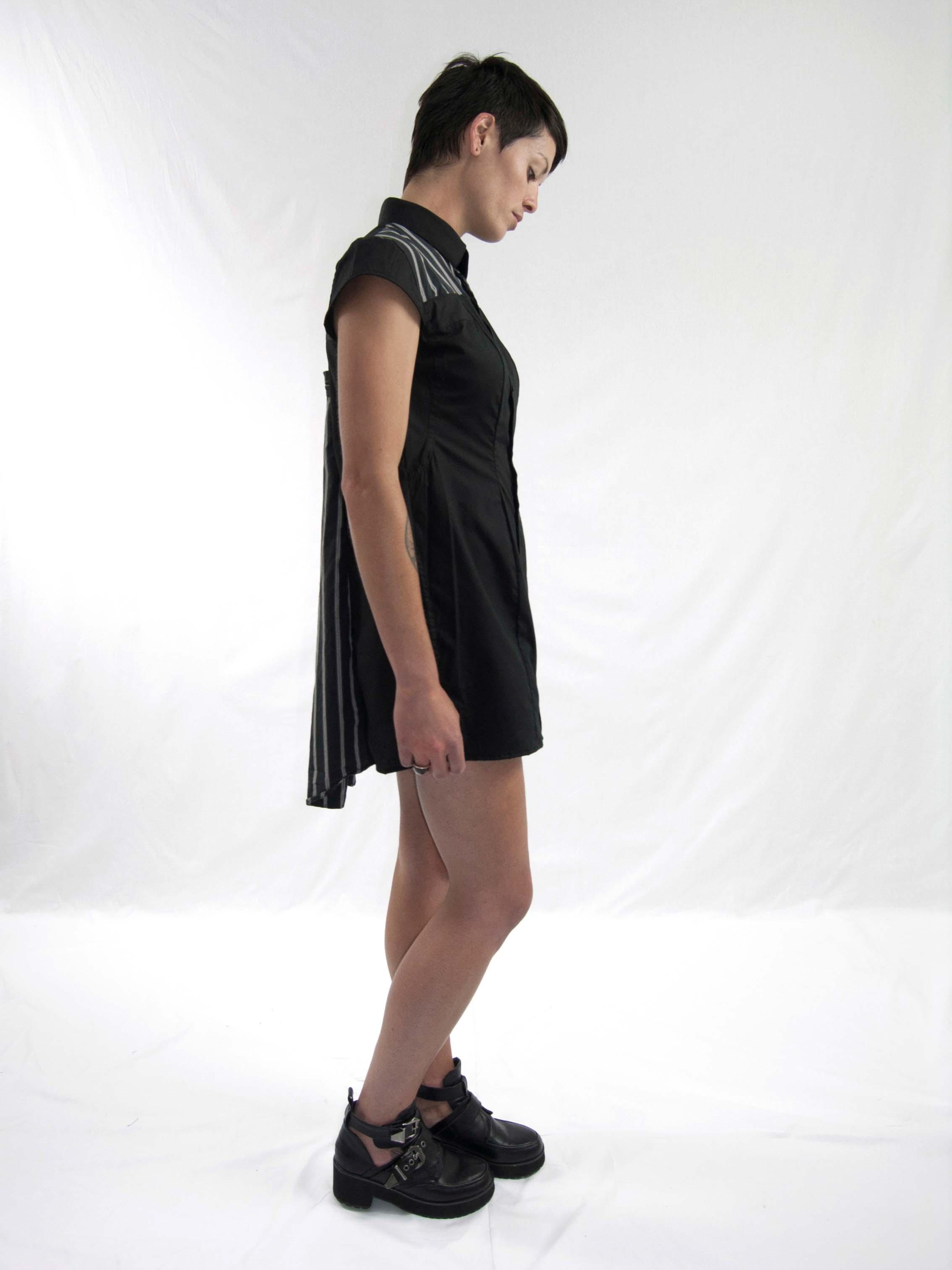 15emergence dress blk side