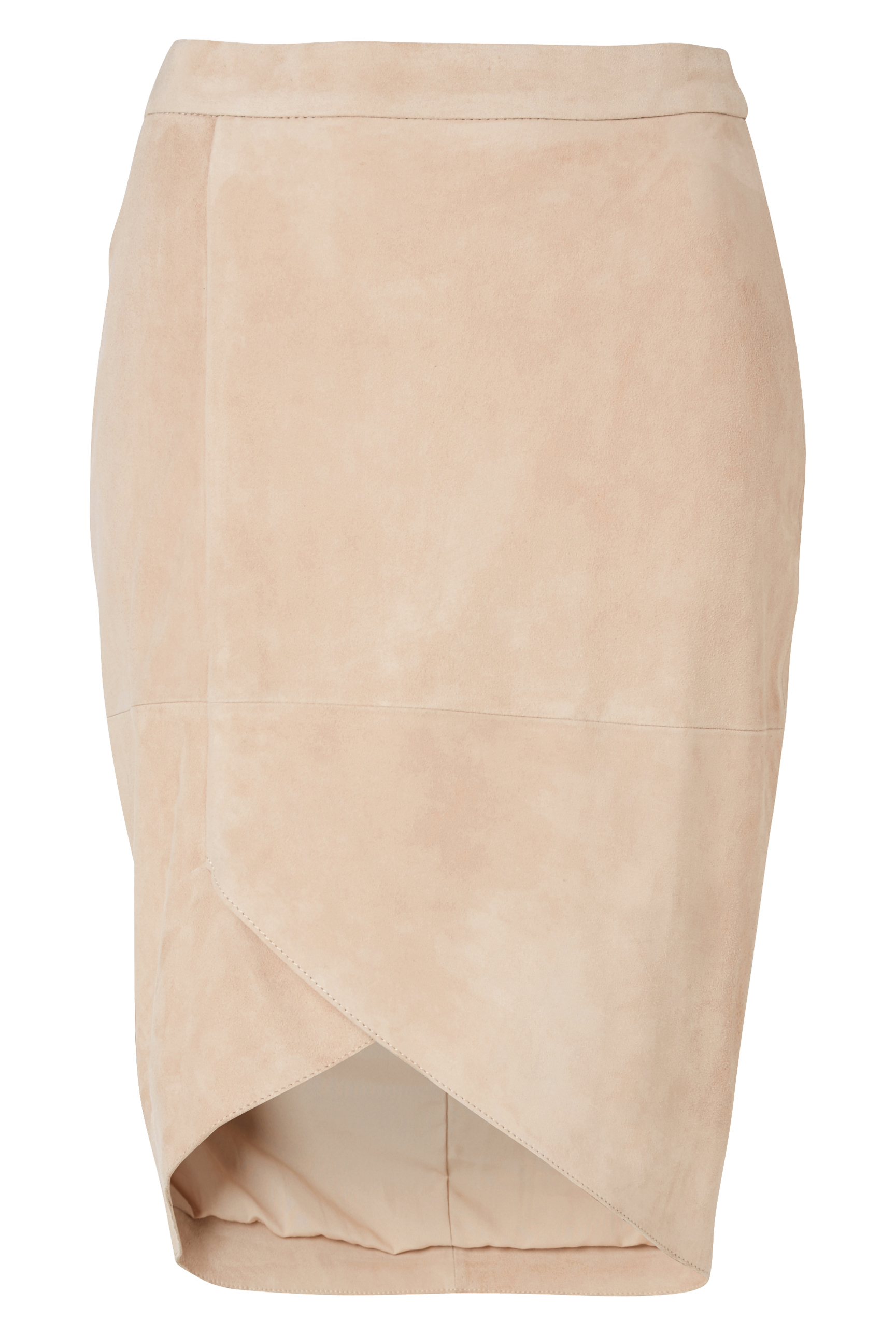 60190058_Witchery First Edition Nyree Suede Skirt, RRP$399.90