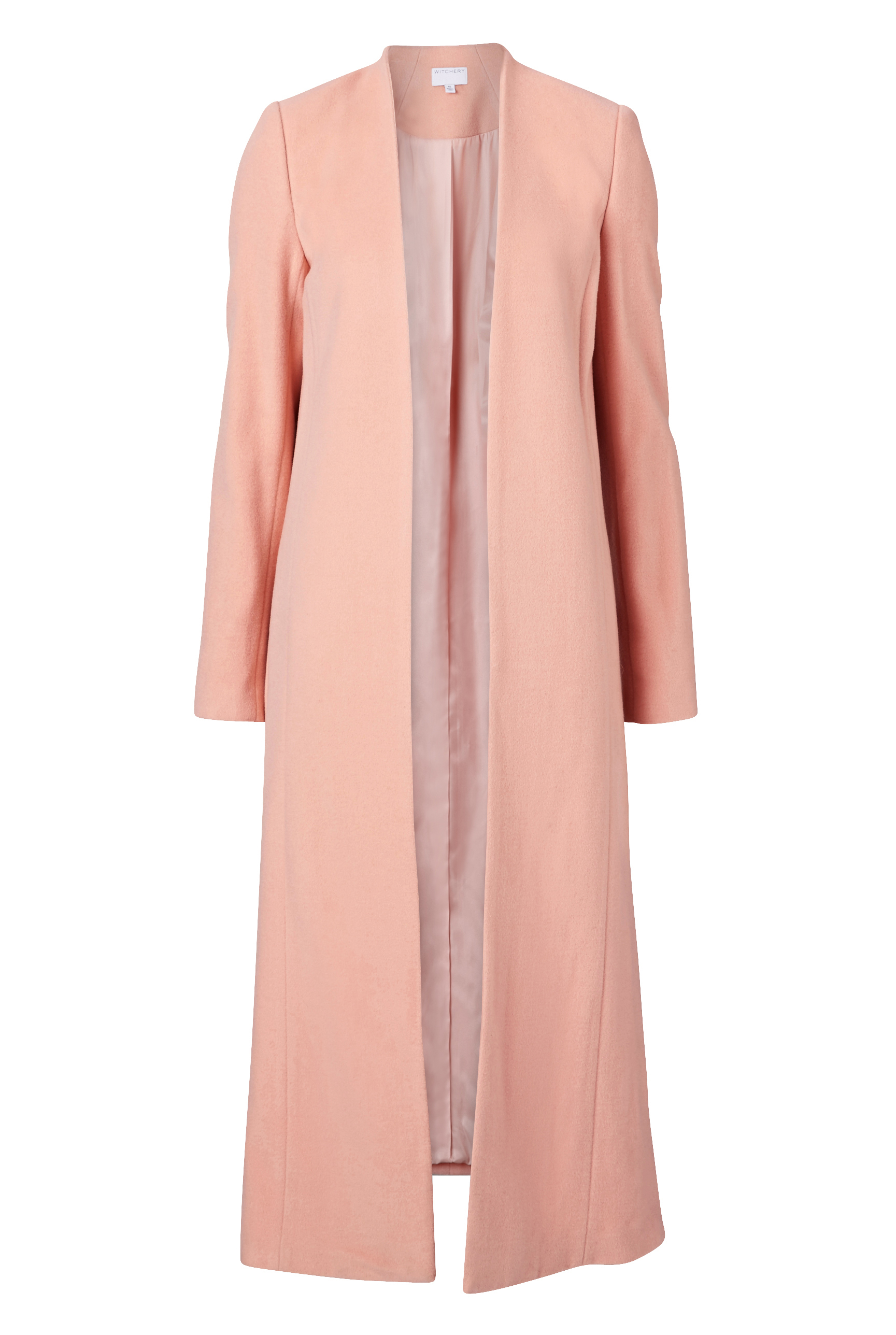 60190063_Witchery First Edition Maia Split Coat, RRP$499.90
