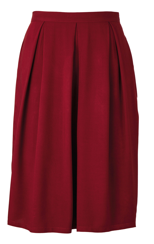 6064584 Urban Precinct Up Midi Skirt $79.99 Instore Feb 26 2016
