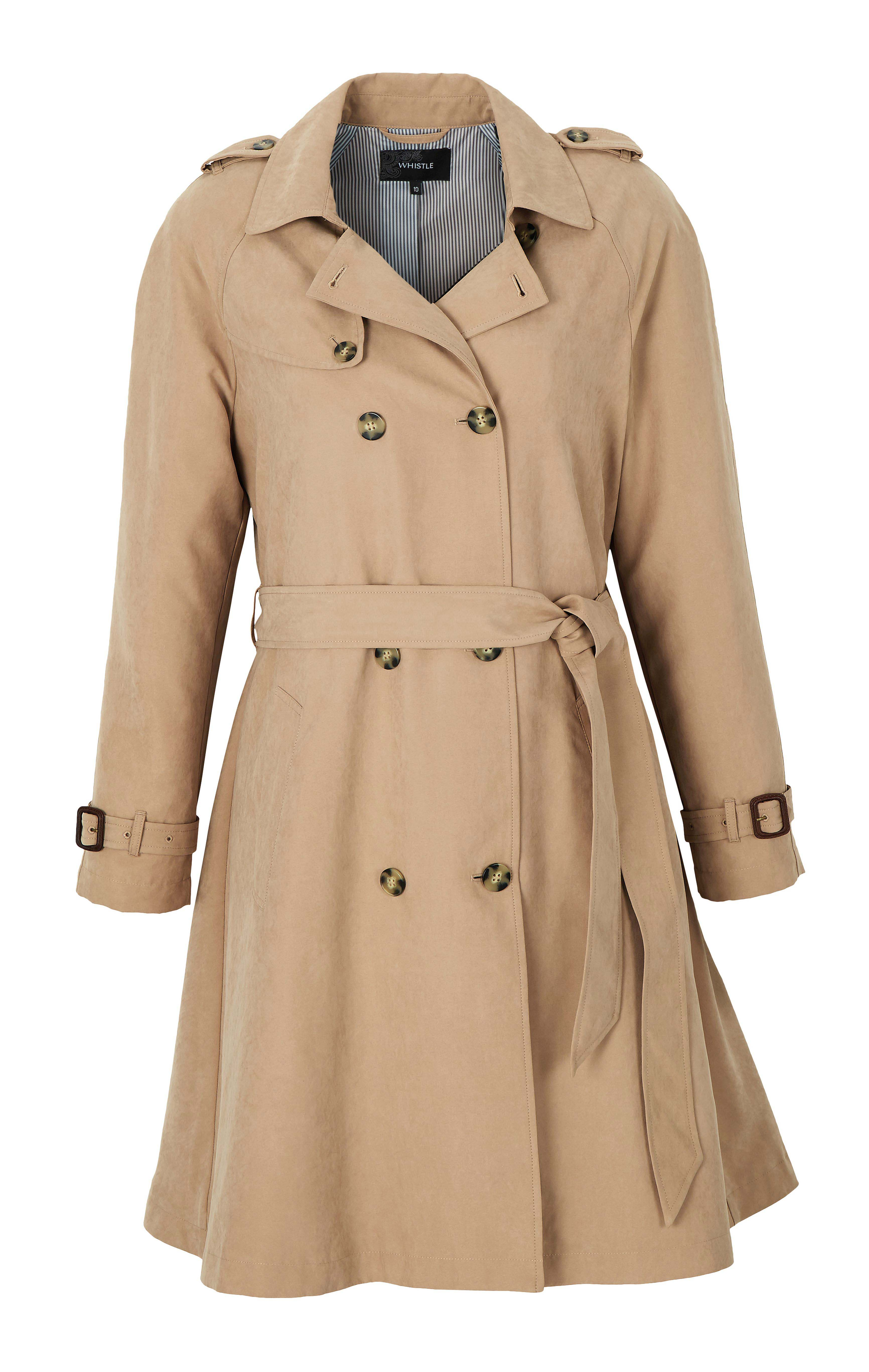 6085524 Whistle Trench Coat $149.99 Instore March 09 2016