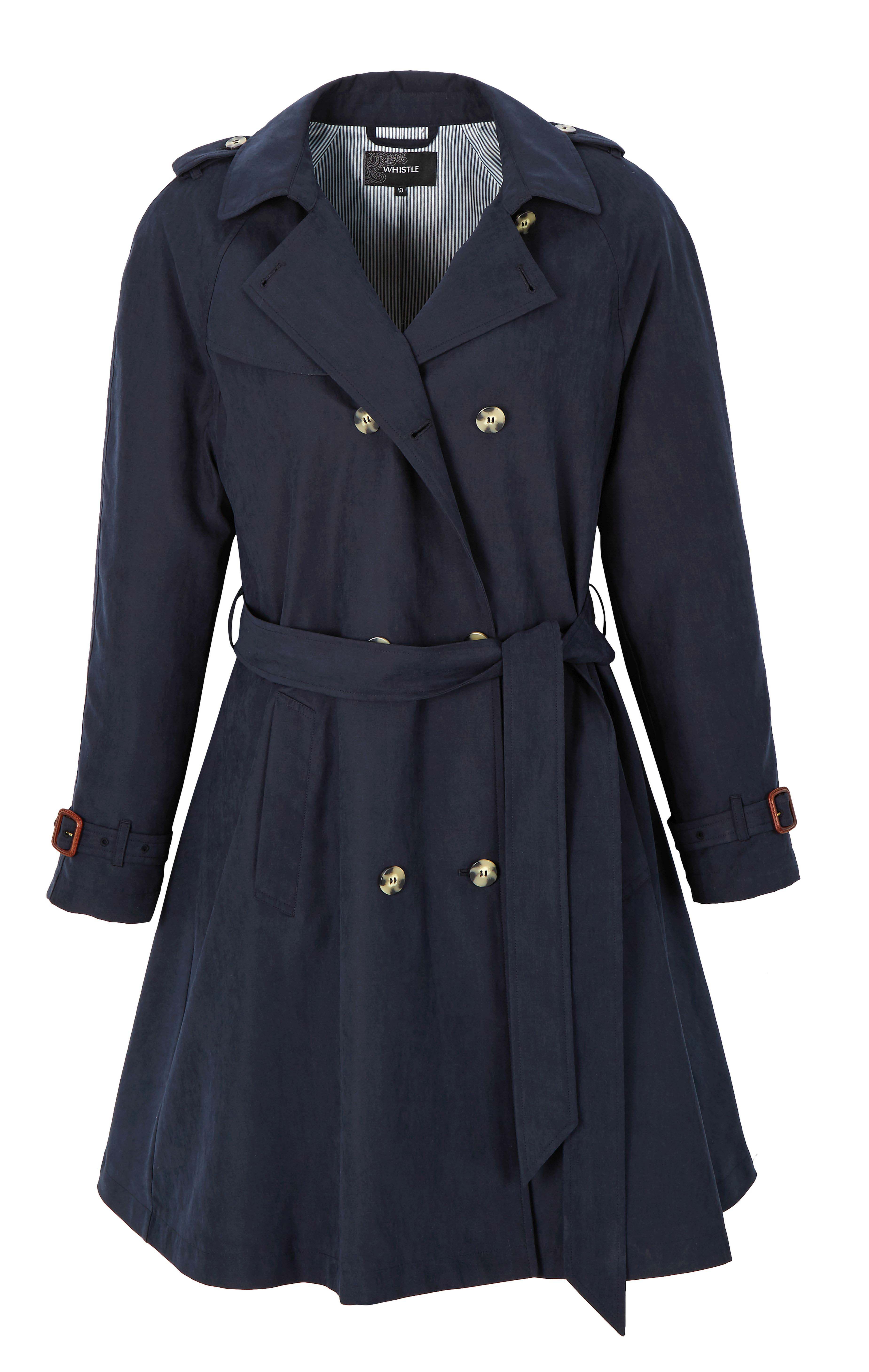 6085525 Whistle Trench Coat $149.99 Instore March 09 2016