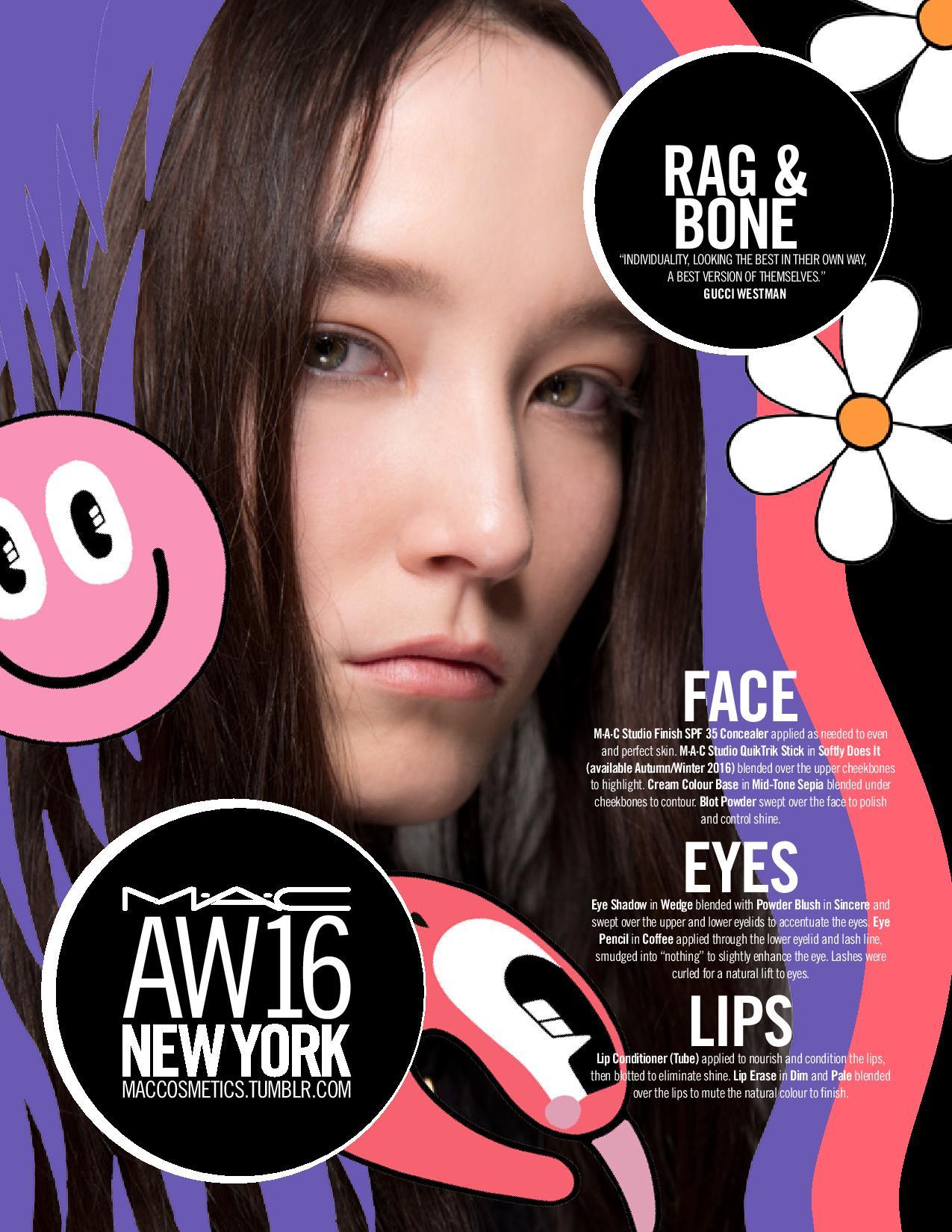 AW16_DAILY FACECHART_NEW YORK_FEB 15 Carolina Herrera, Jeremy Scott, Rag...-page-004