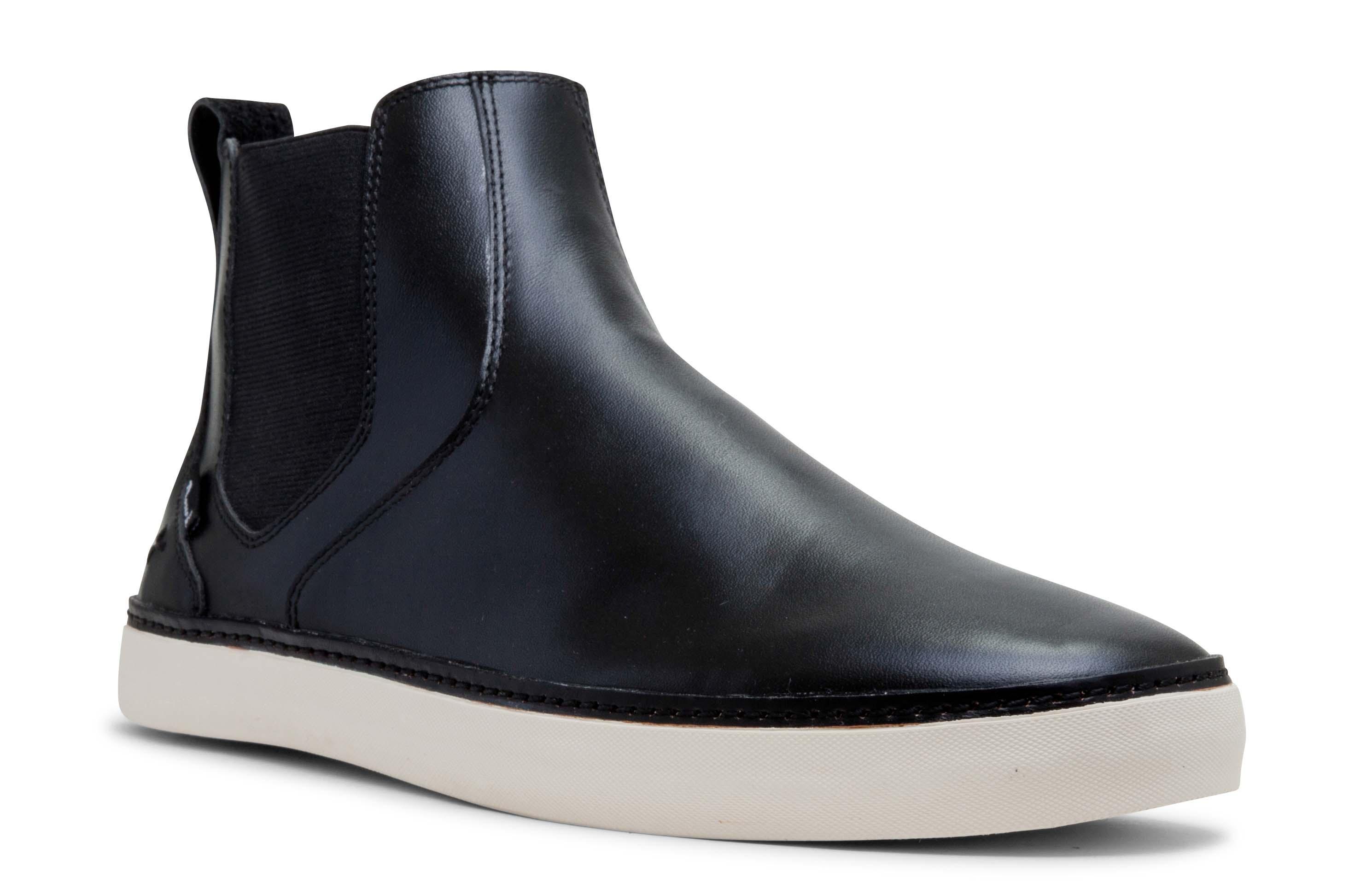 Jackman Leather M_Black 1
