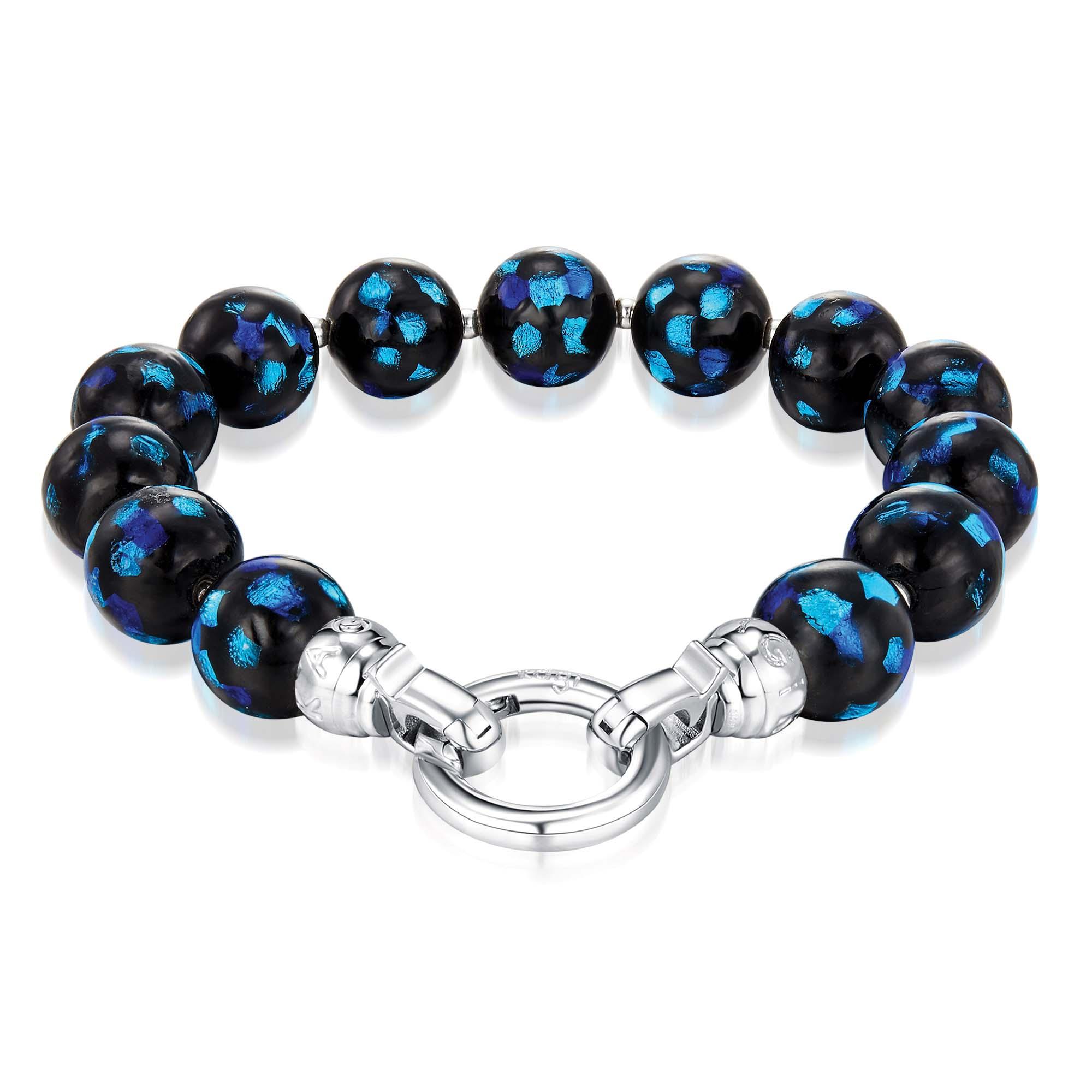 Kagi Blue Danube Bracelet $149 www.kagi.net