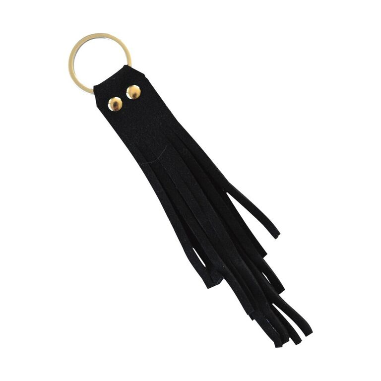 Key Ring Blk