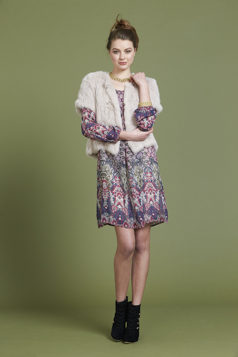 Page 20 LS985 Amour Jacket LS939 Imperial Dress