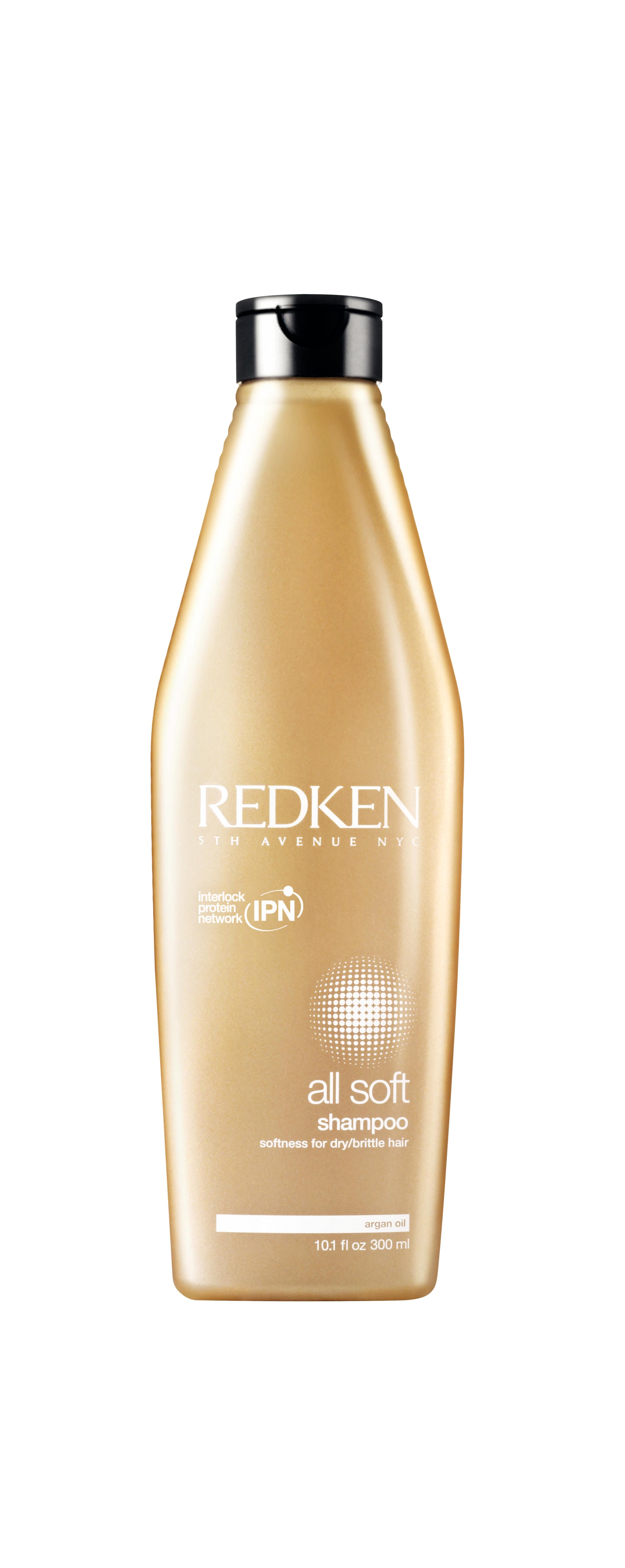 Redken All Soft Shampoo RRP$33.00