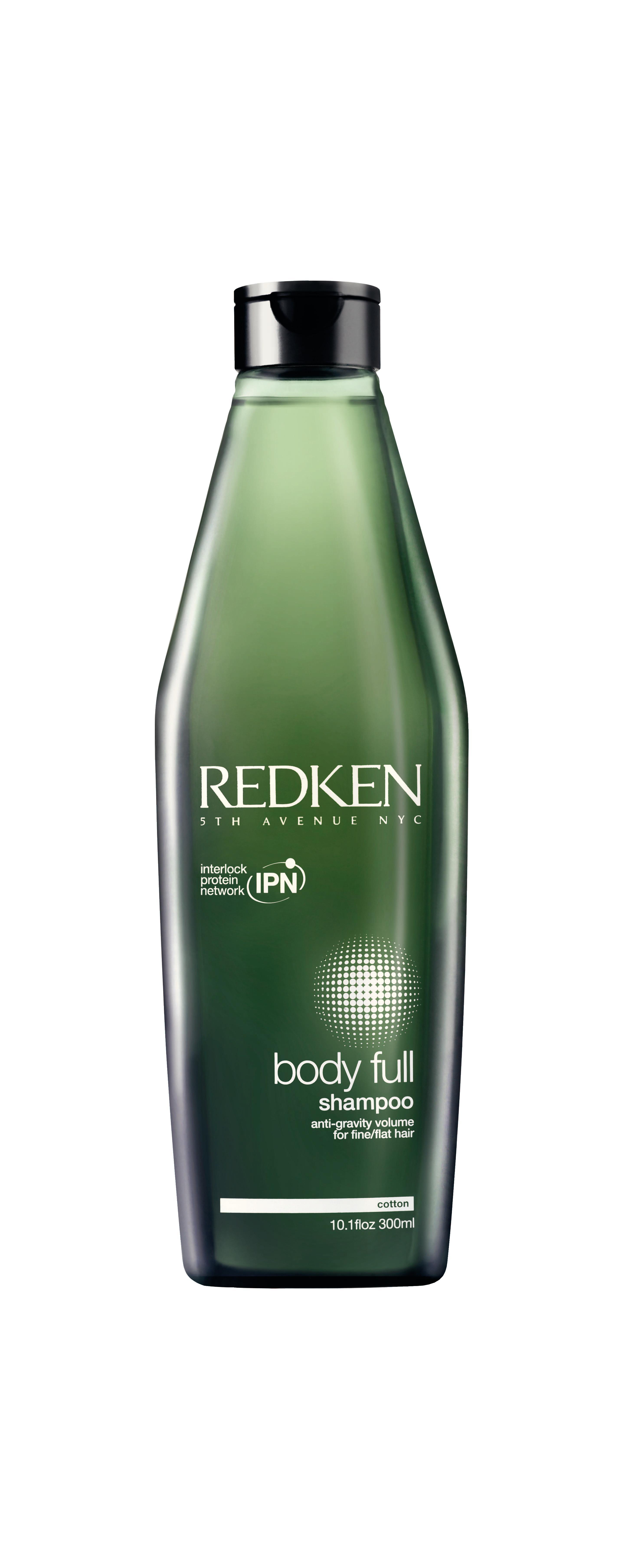 Redken Body Full Shampoo RRP$33
