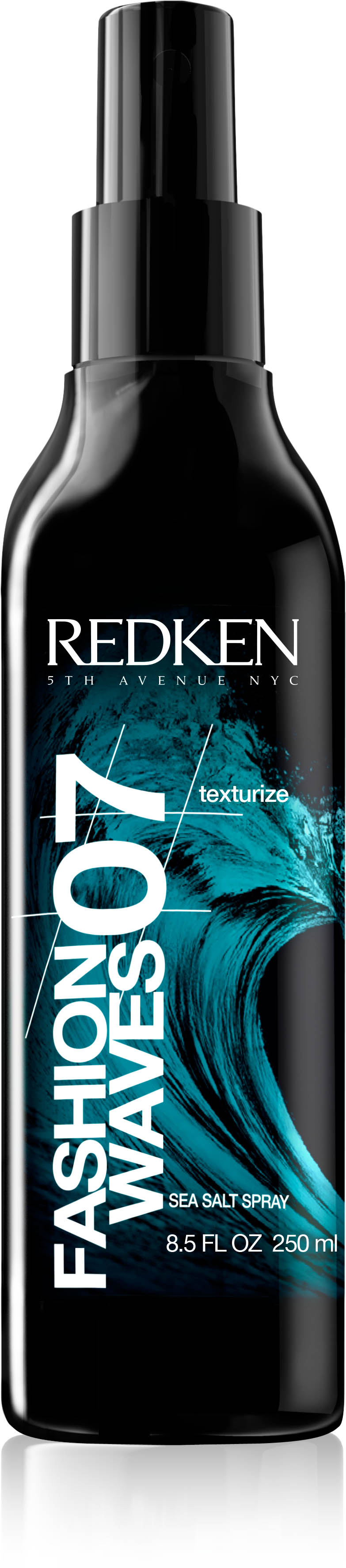 Redken Signature Look Fashion Waves 07 RRP$36