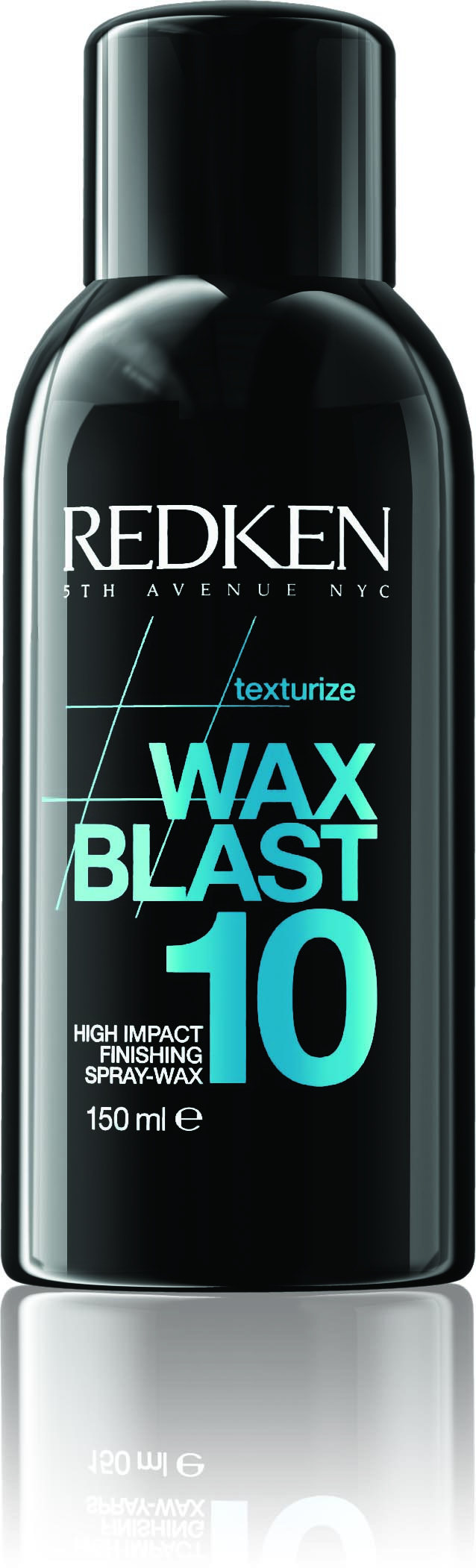 Redken Waxblast10 RRP$38