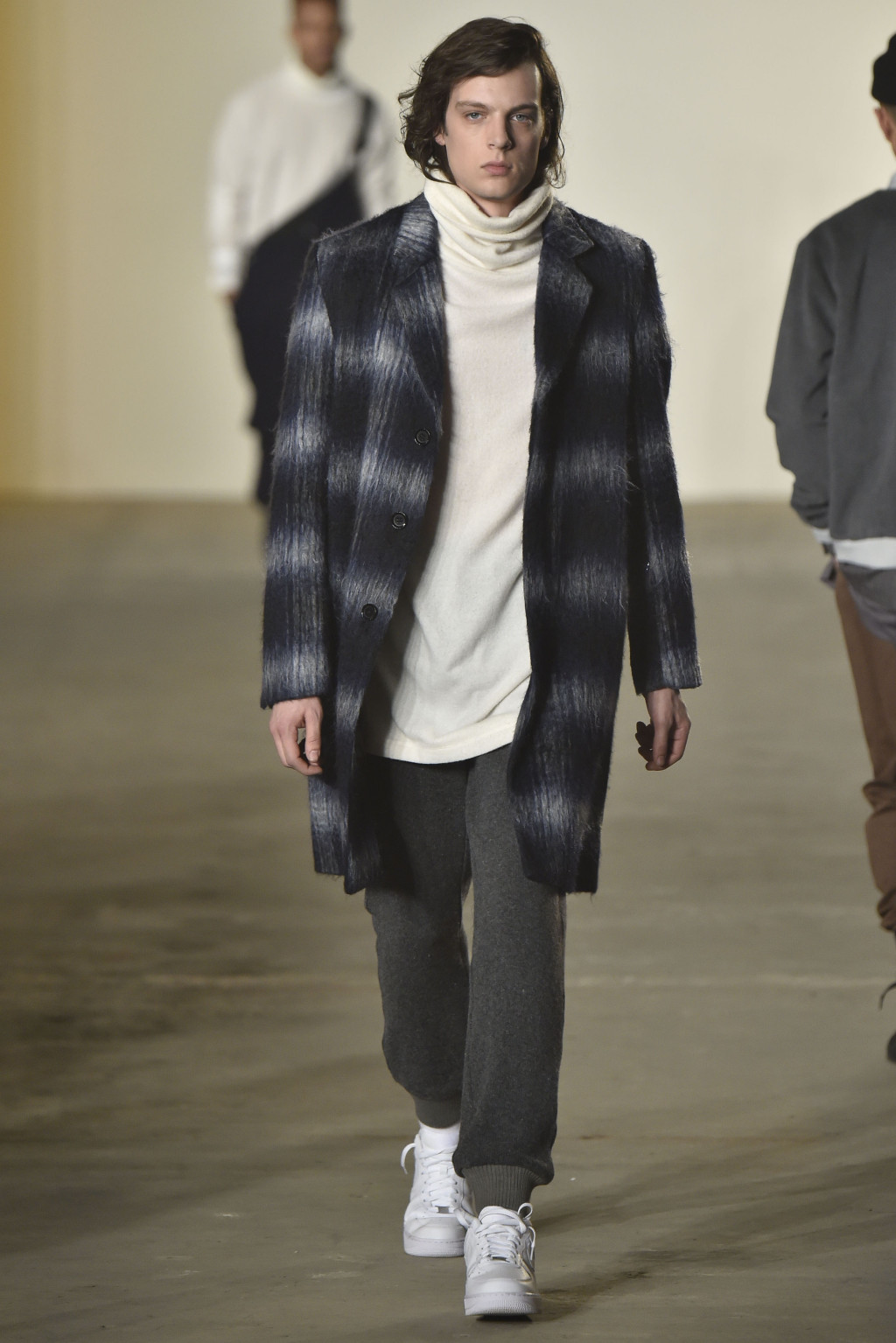 Rochambeau RTW Fall 2016 Photo by Courtesy Photo